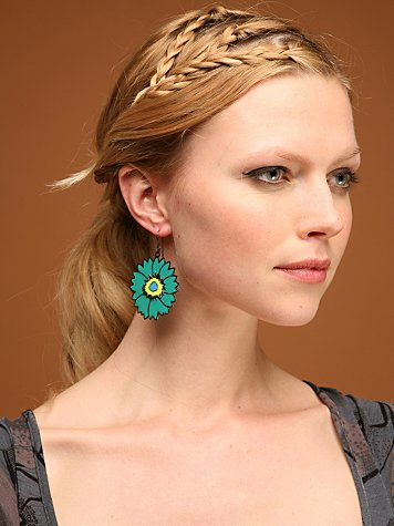 Cassidy Earring