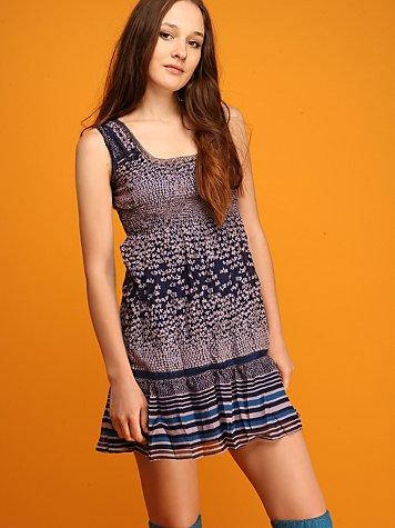 J'Adore Crepe Dress