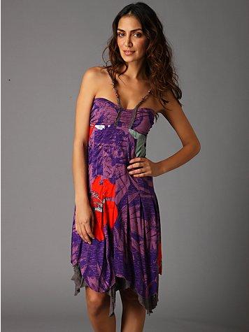 Seams To Be Dress