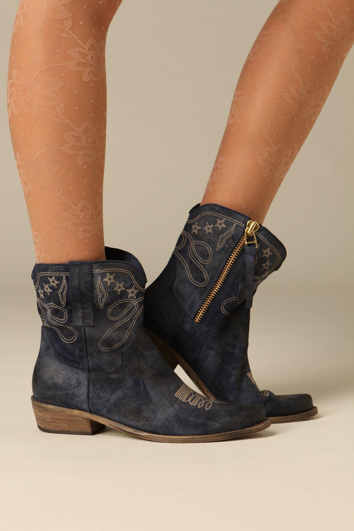 Jolisa Ankle Boot