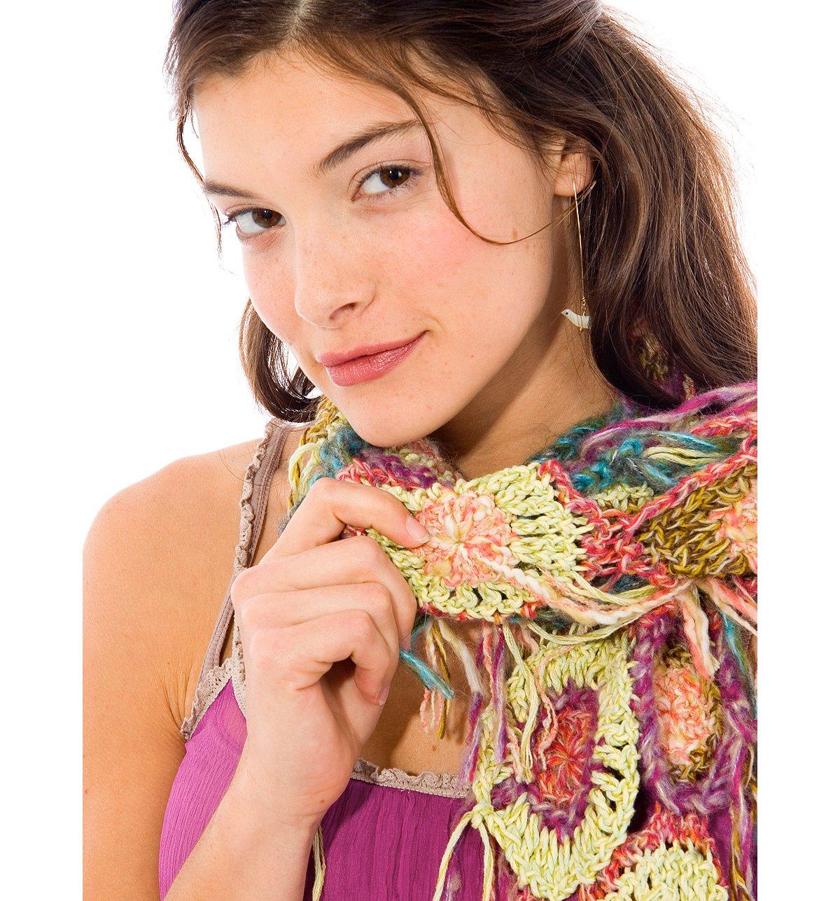 Bobbin Crochet