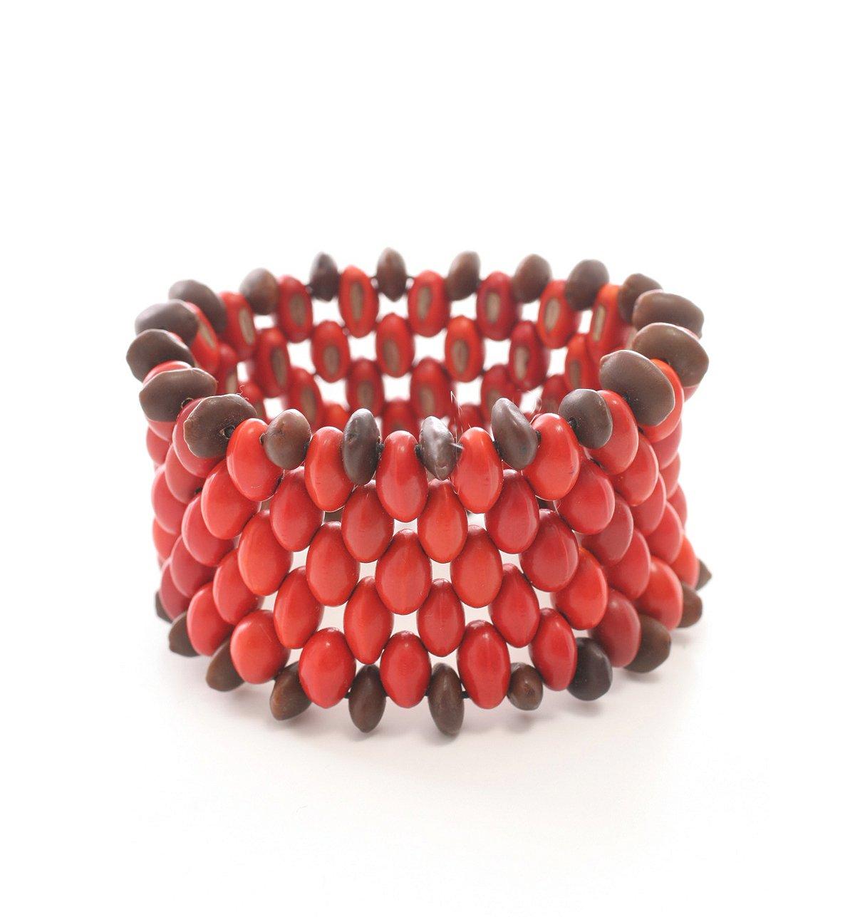 Seed Elastic Bracelet