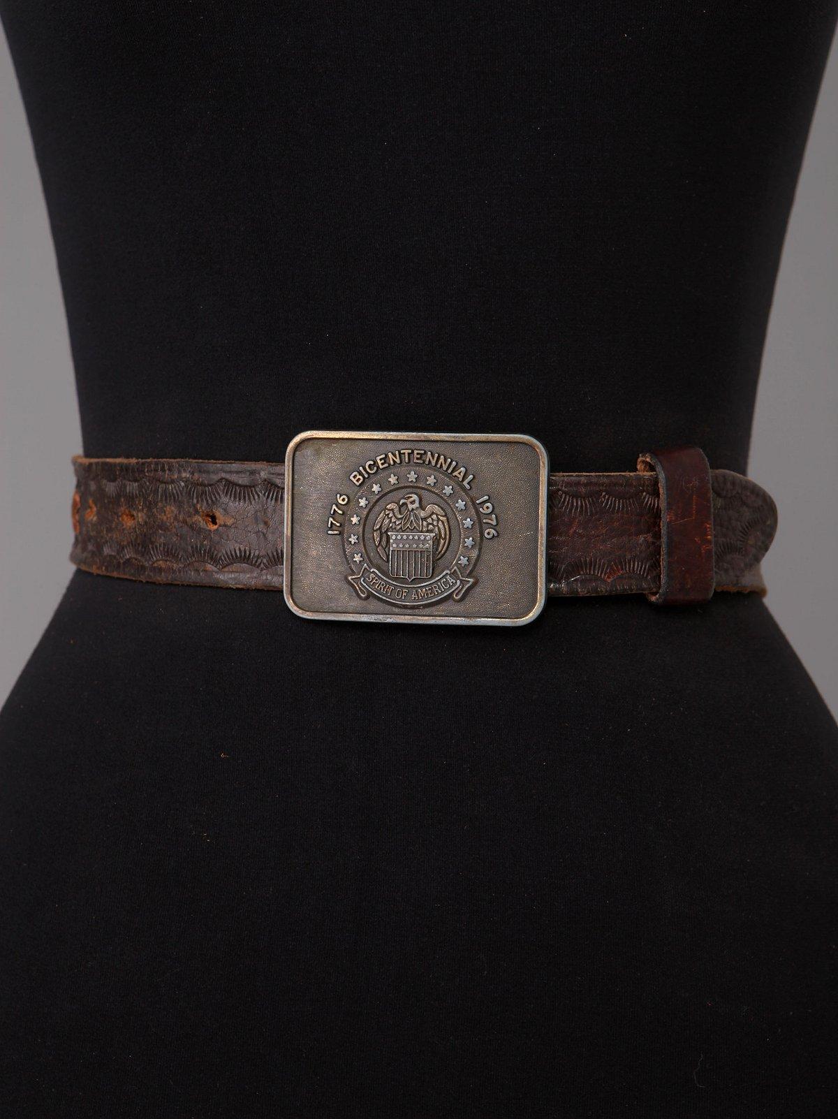 Hippie Vintage Belt