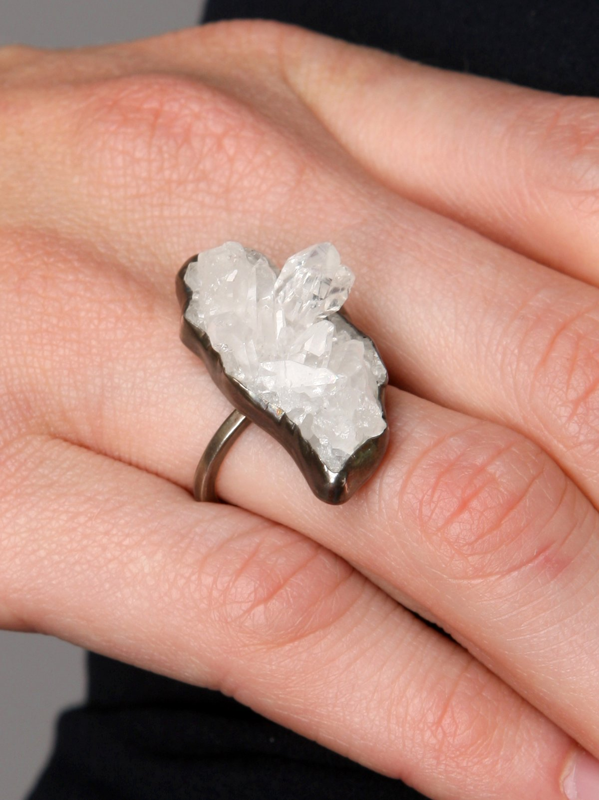 Crystal Palace Ring