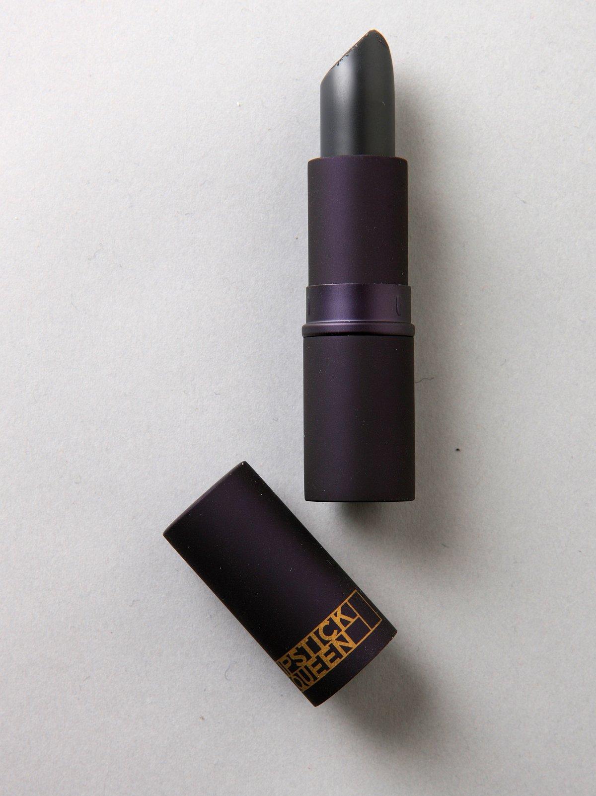 Black Lace Lipstick