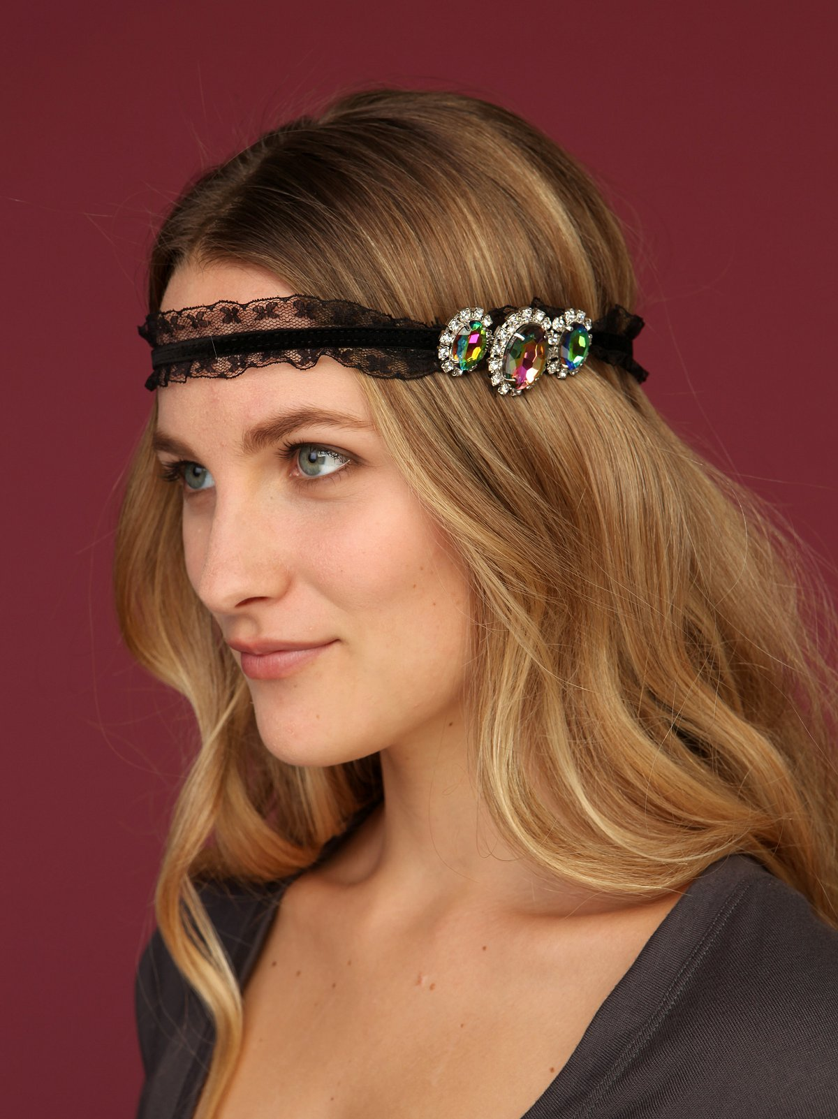 Lacey Trio Headband