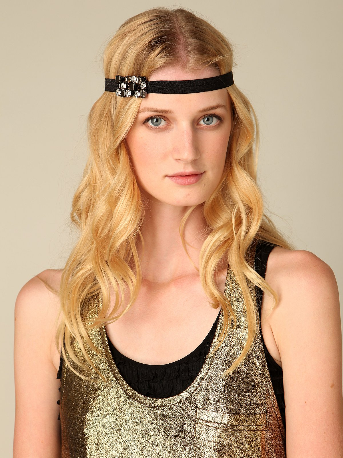 Intimate Gem Headband