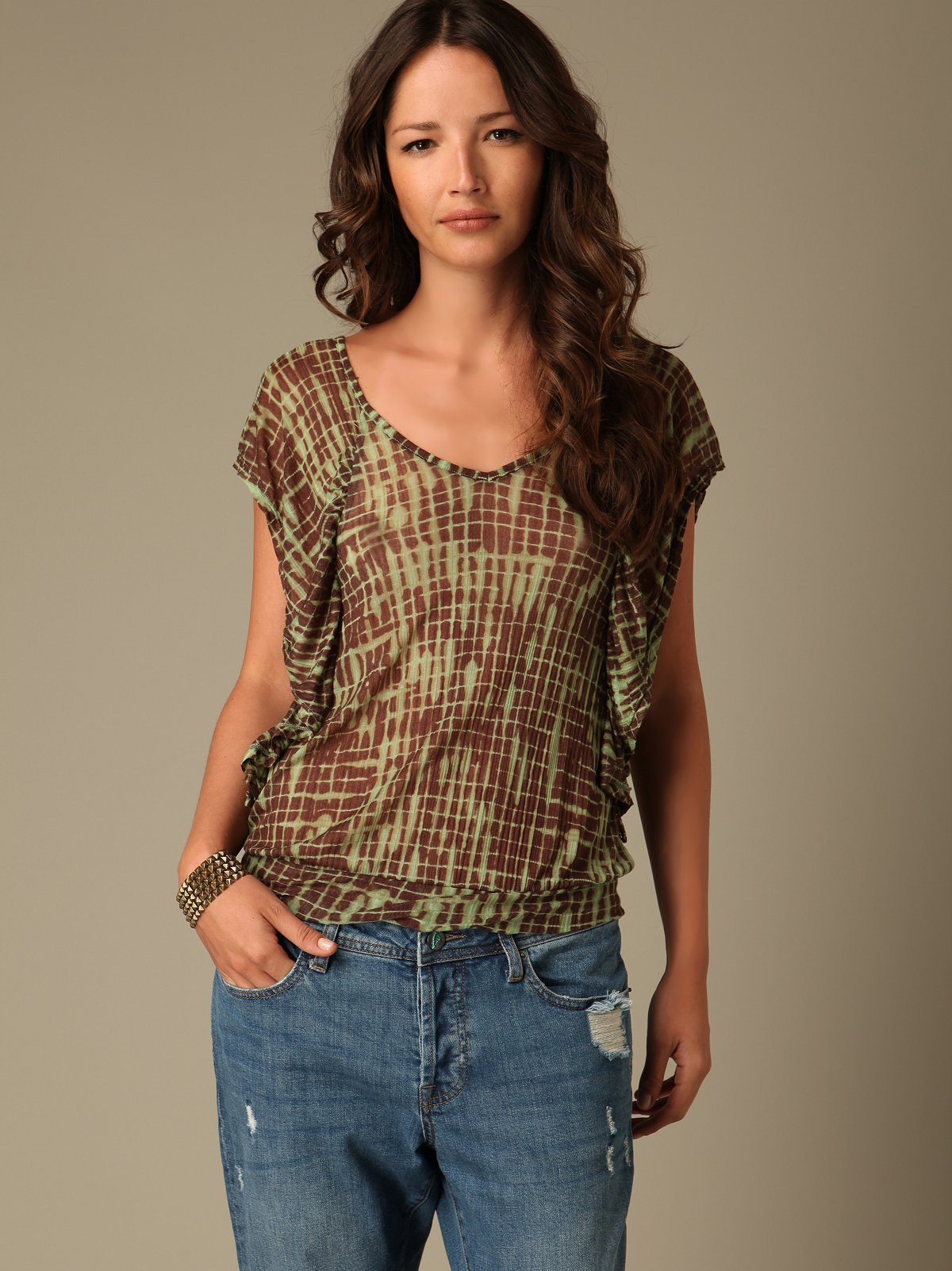 Kaleidoscope Flutter Top