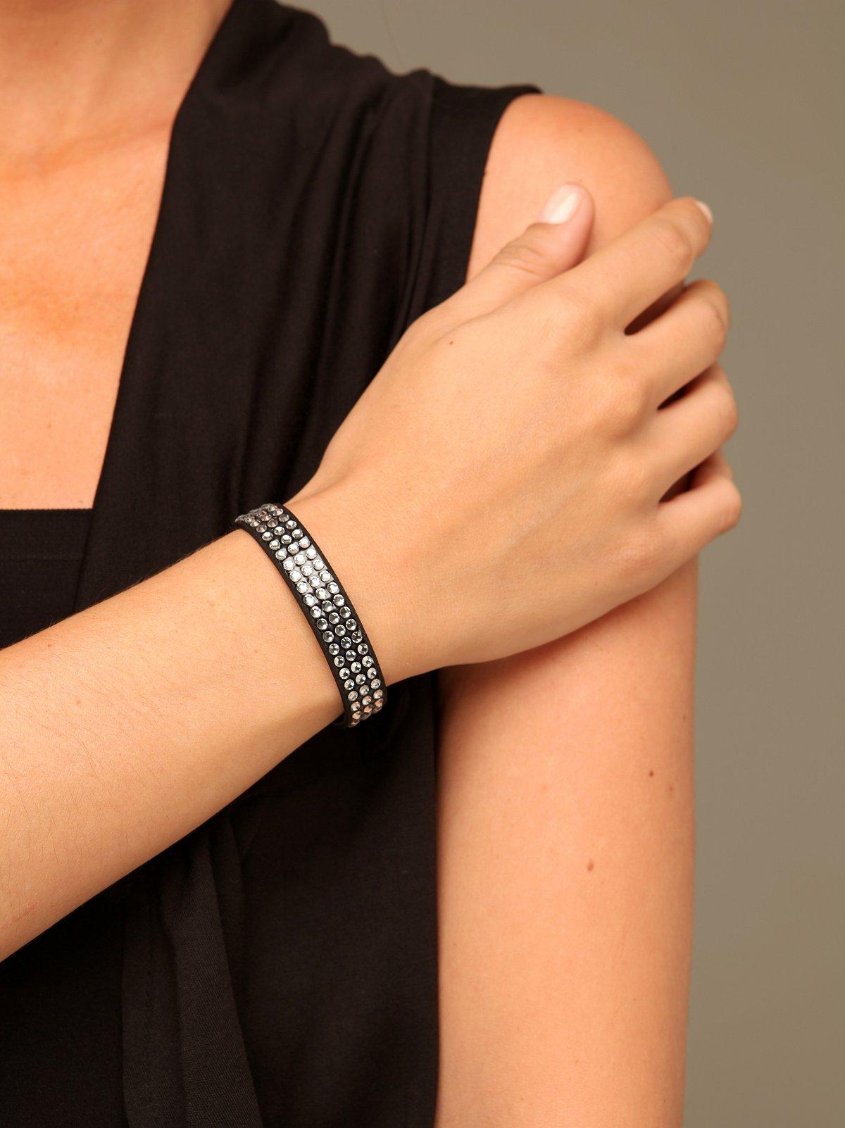 Skinny Rocker Bracelet