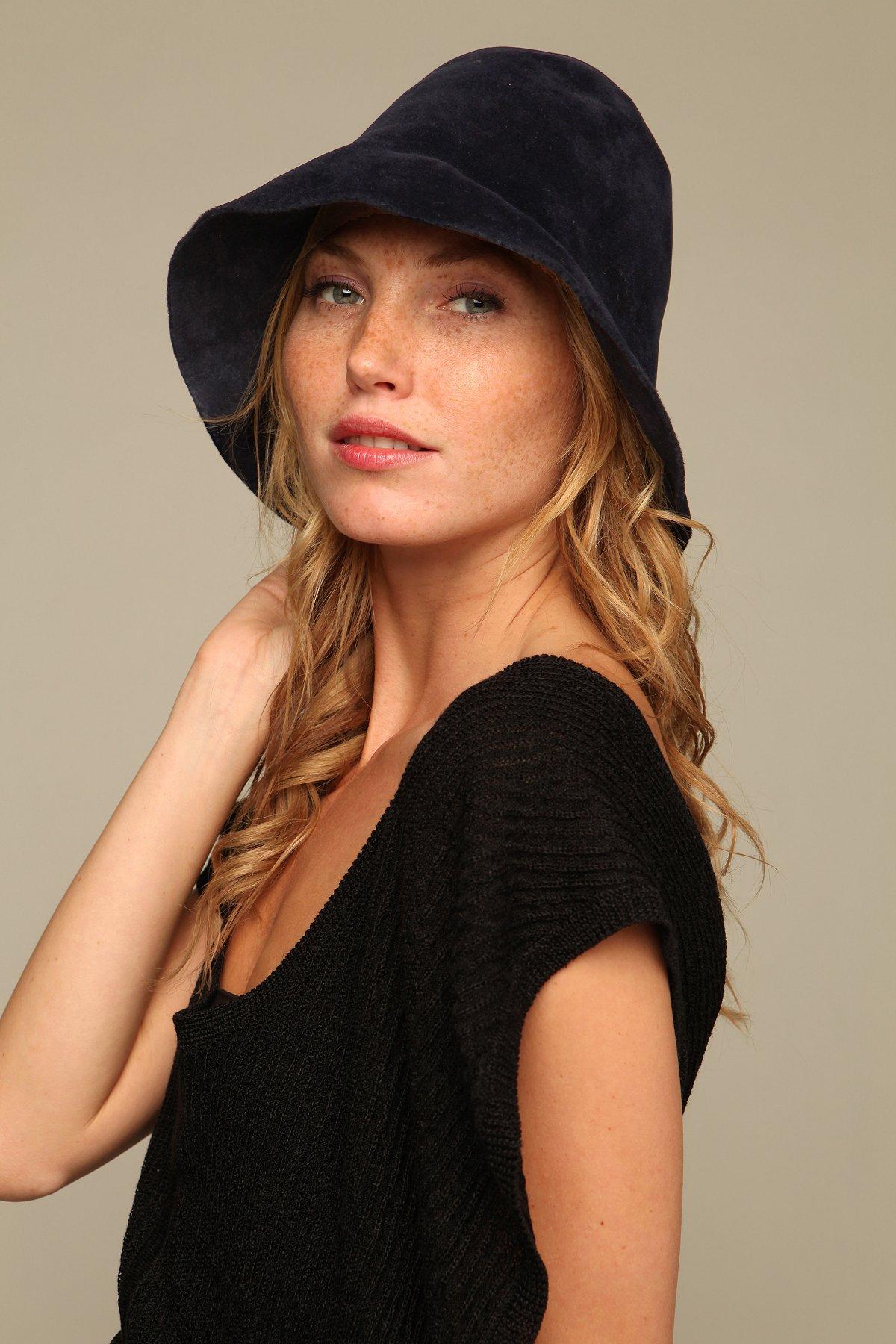 Reinhard Hat