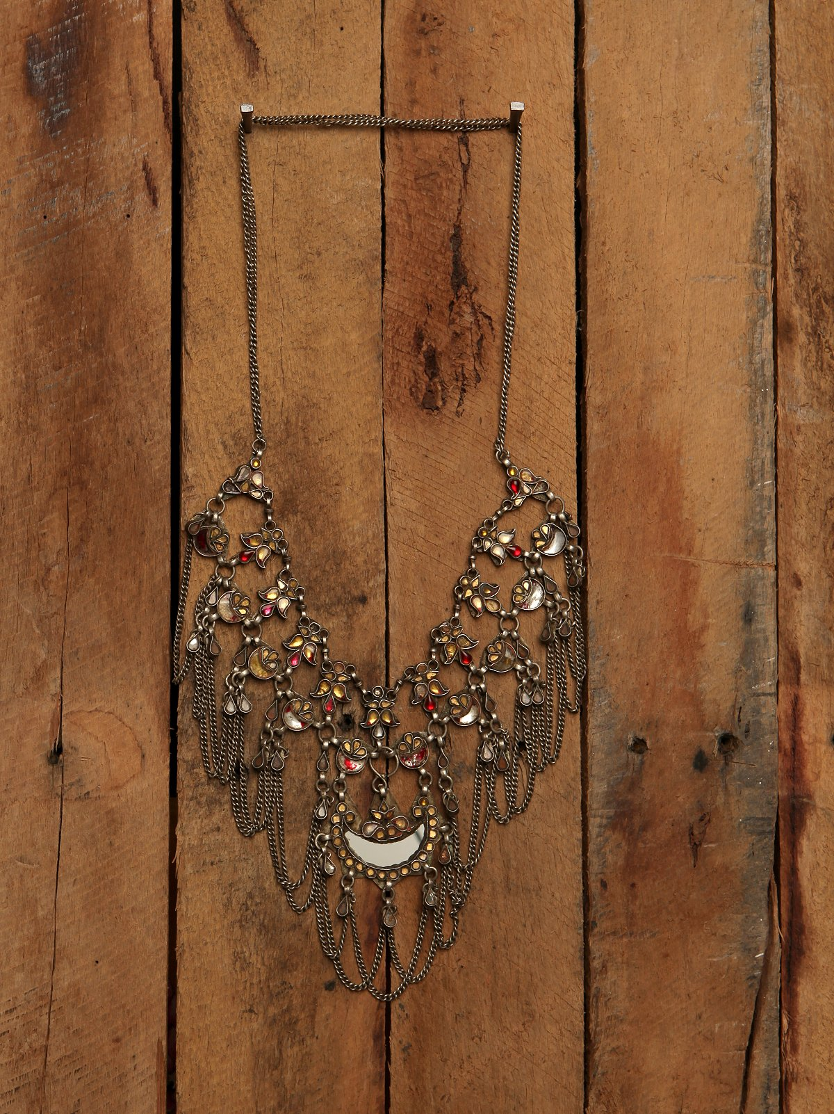Baroque Necklace