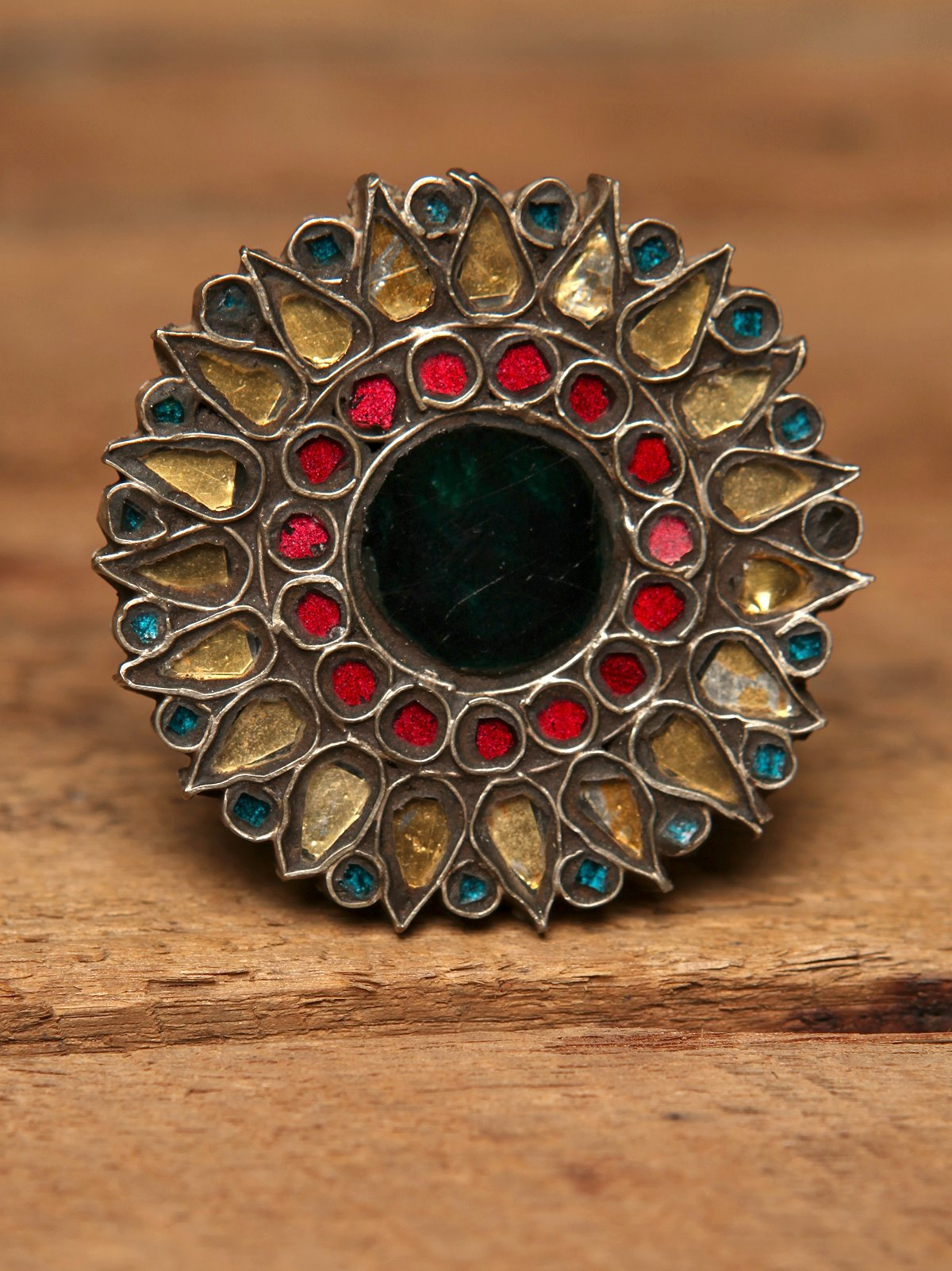 Spacial Ring