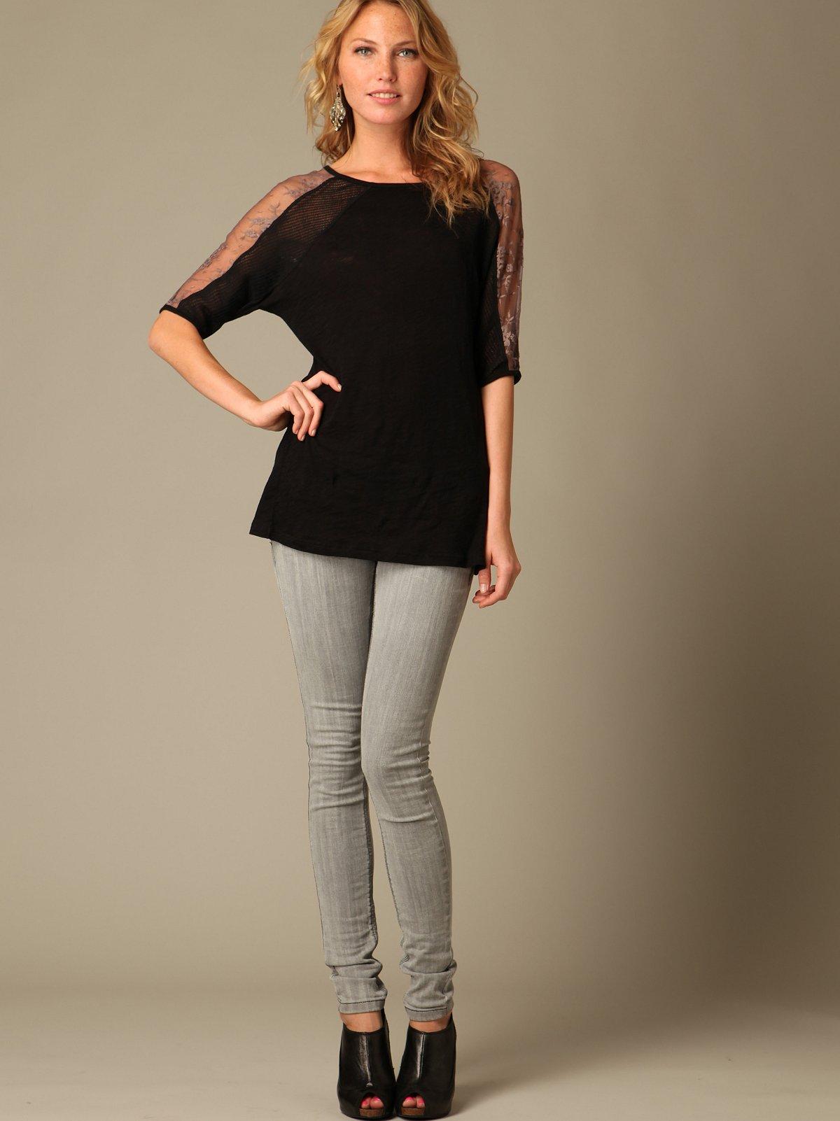 FP Super Skinny Jeans