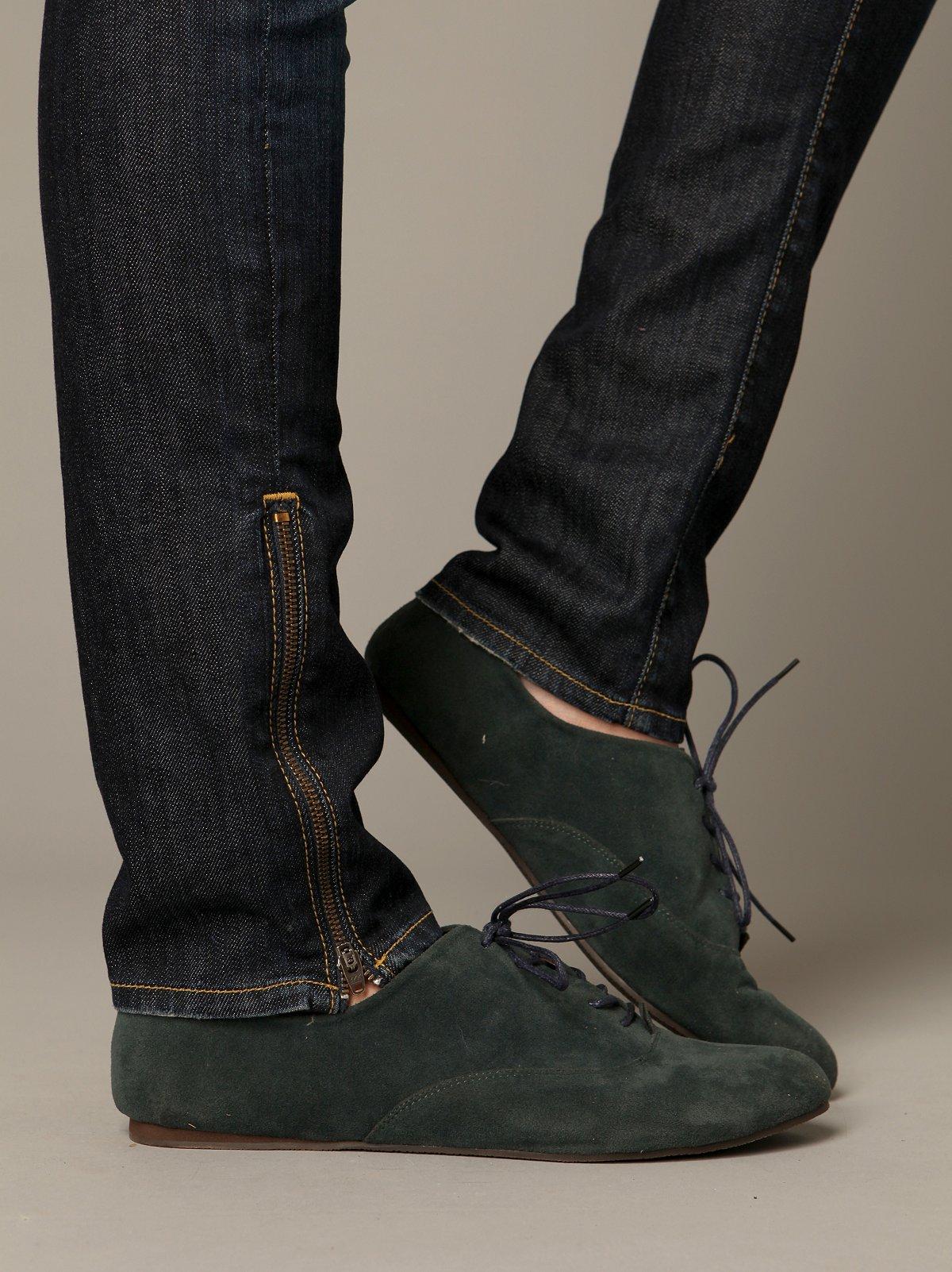 Charleston Shoe