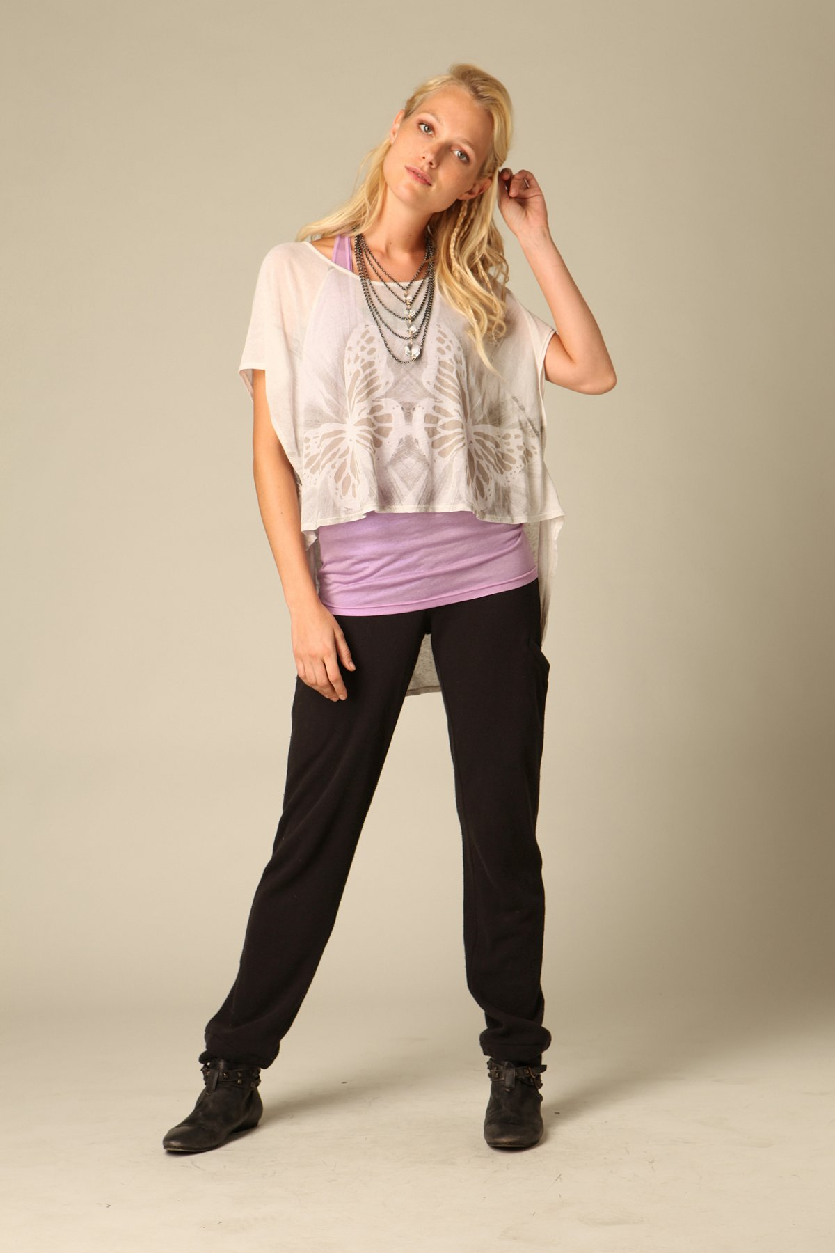 Relax Pocket Pant