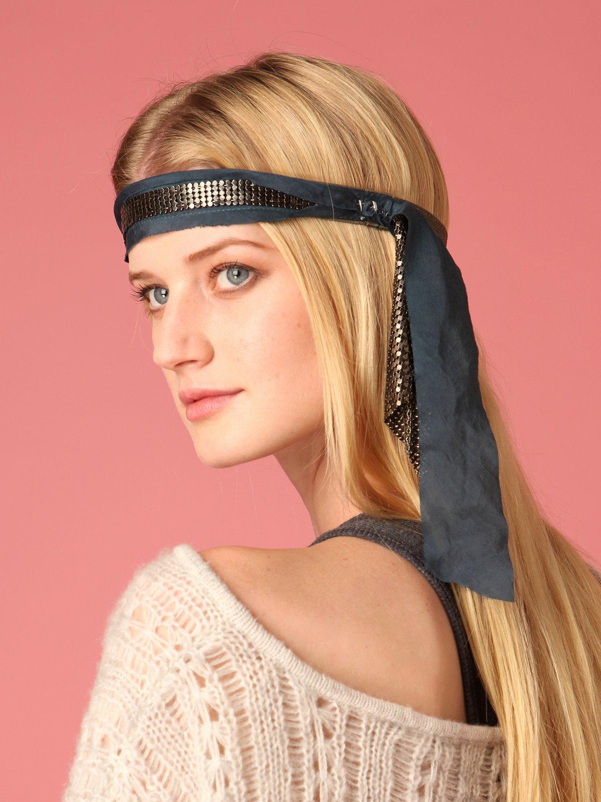 Roaring 20's Headband