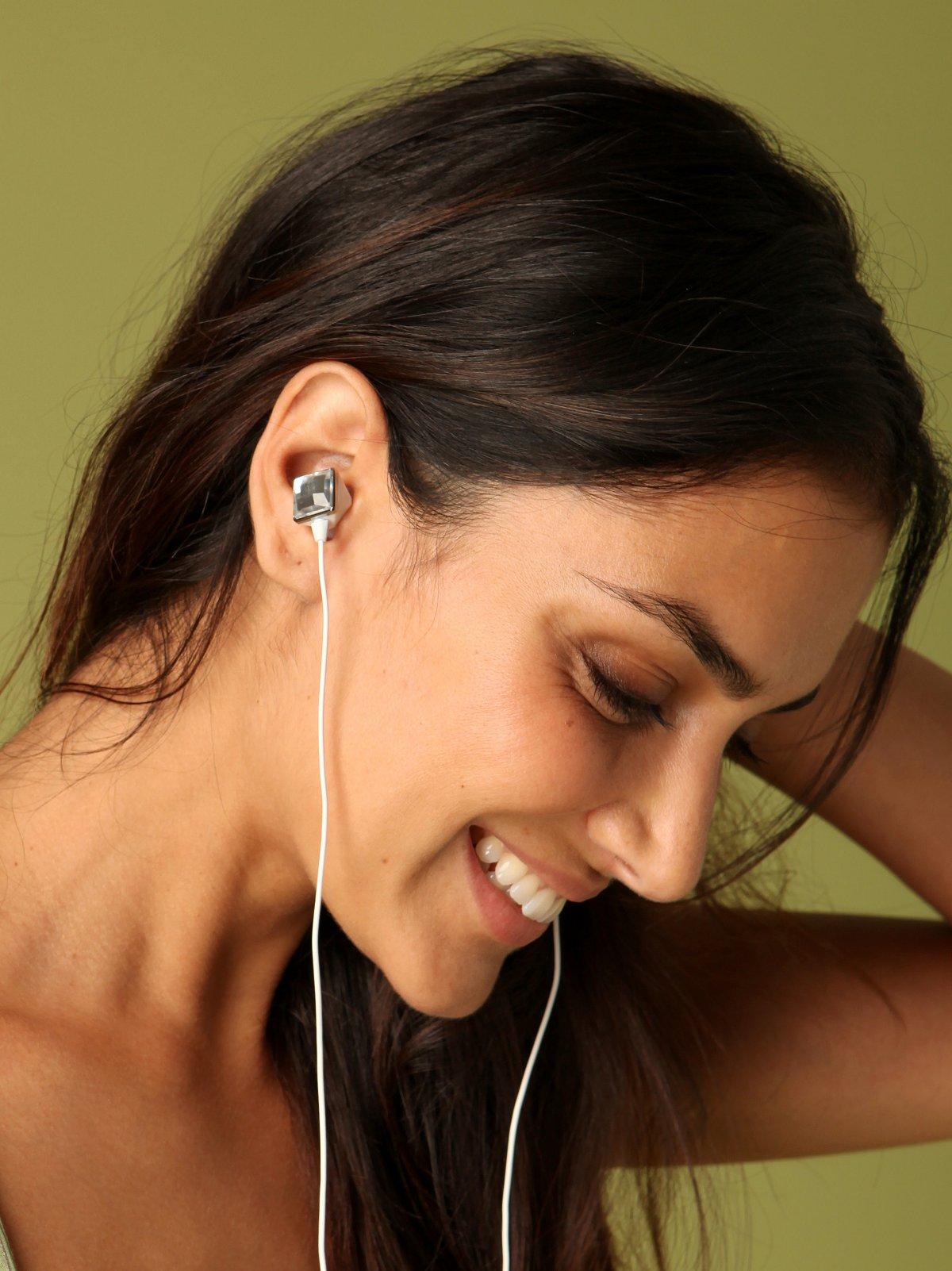 Gem Earbuds
