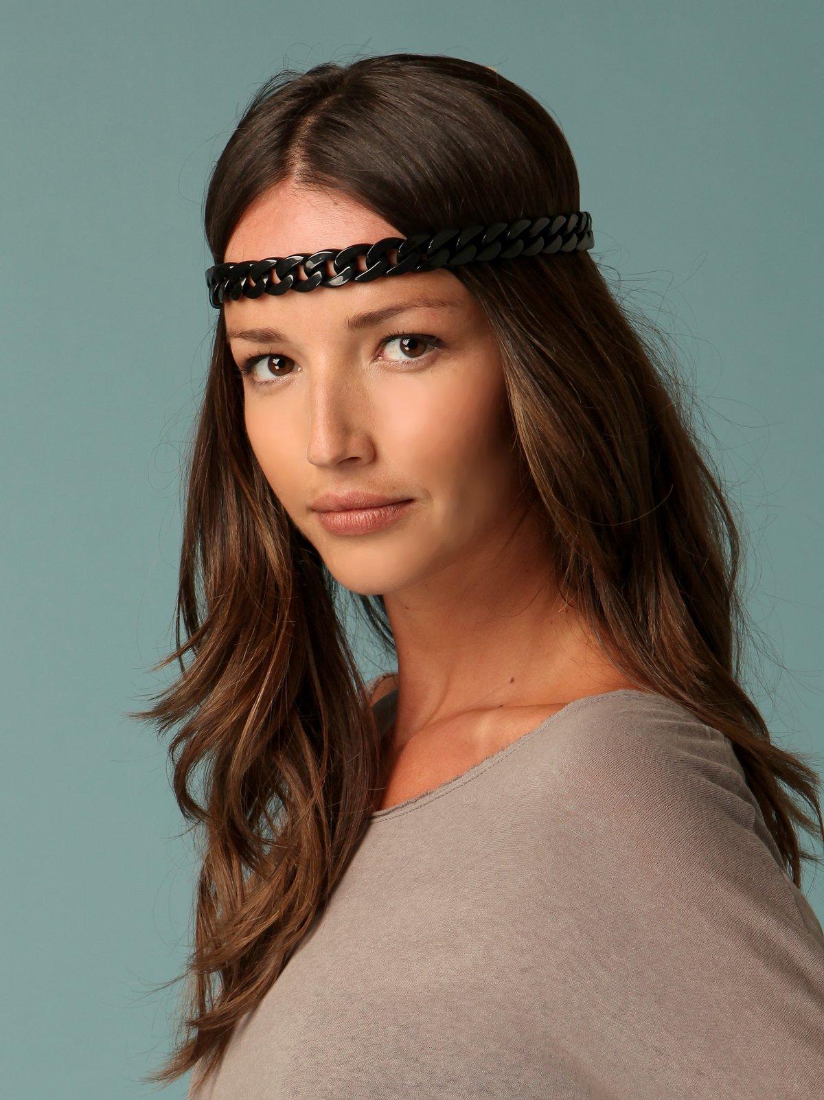 Chain Link Headband