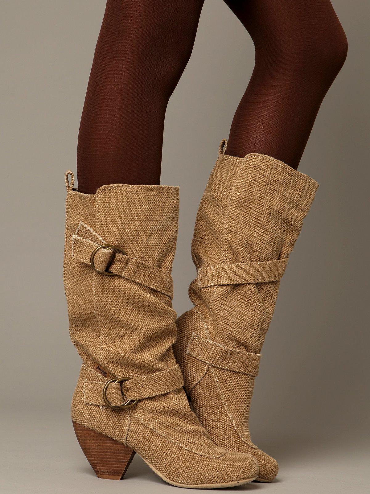 Zarape Boot