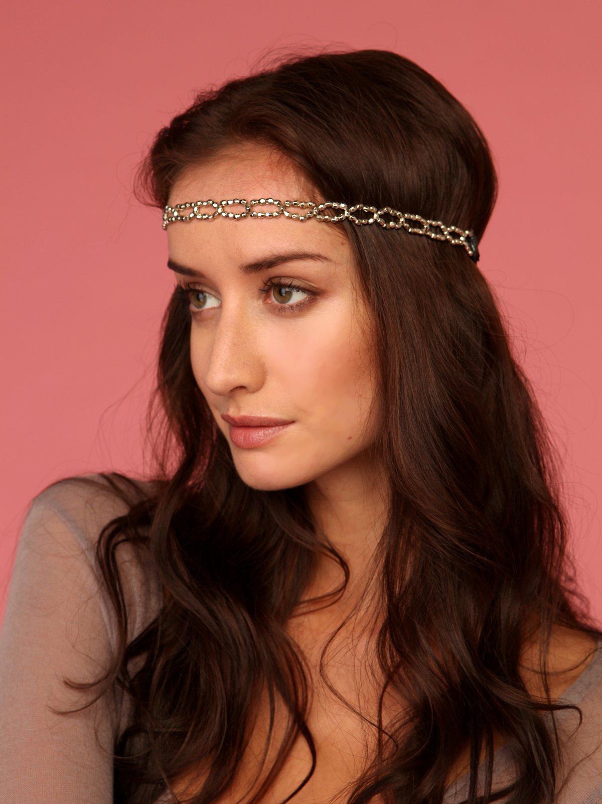 Sparkle Link Headband