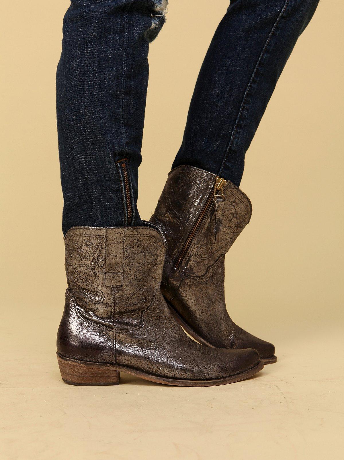Benataur Boot