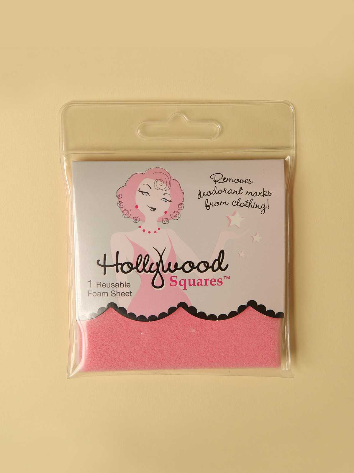 Hollywood Deodorant Remover