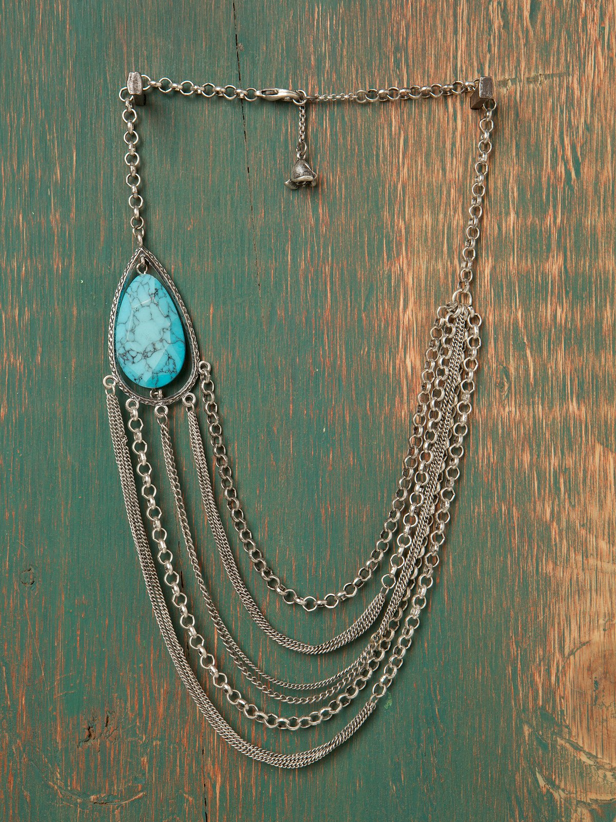 Nikisi Necklace