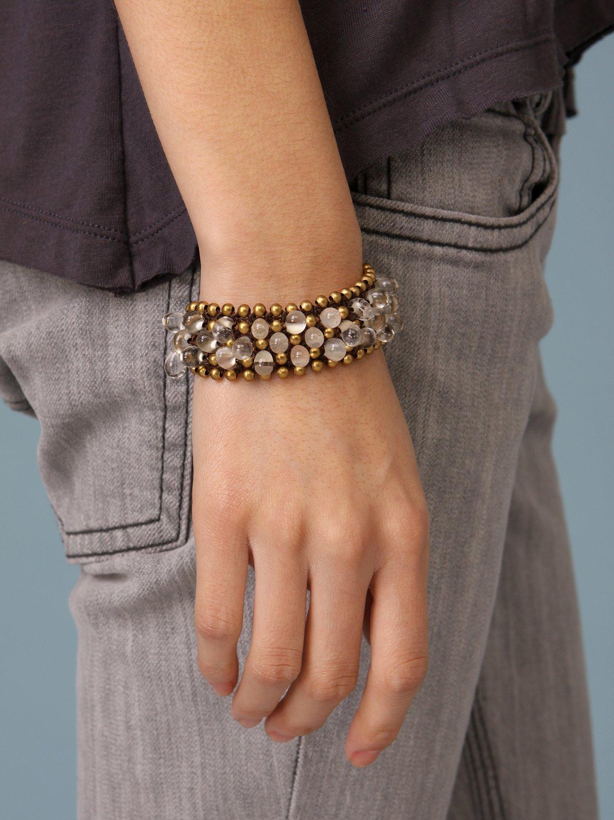 Desert Rock Bracelet