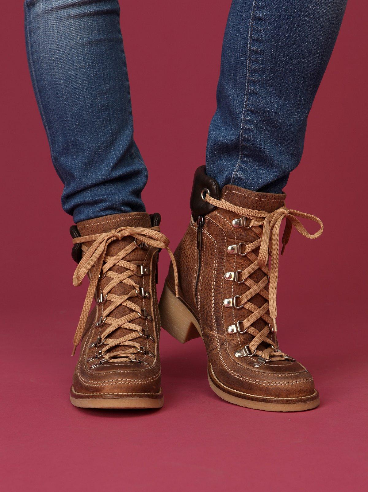 Nanci Hiker Boot