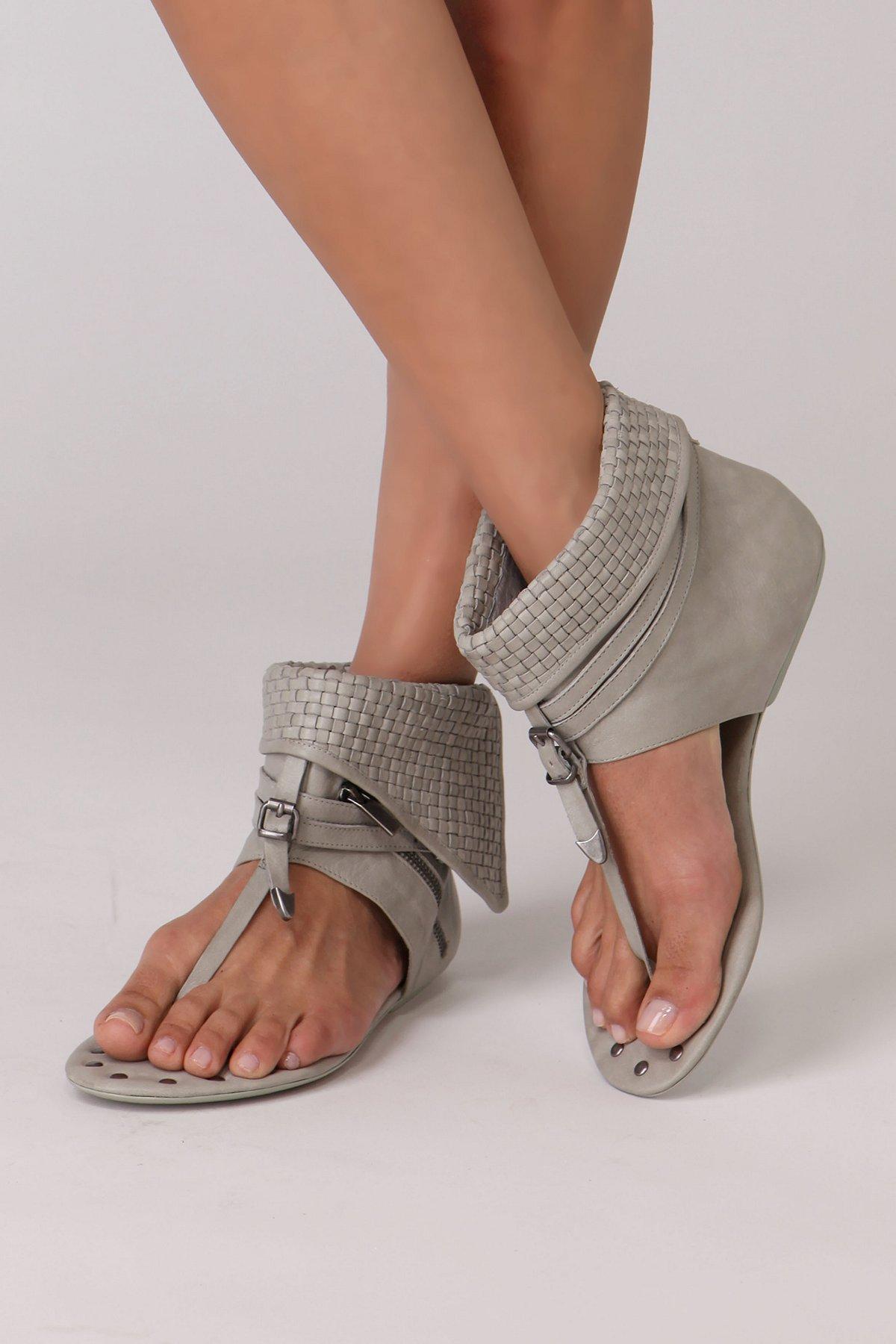 Tahoe Bootie Sandal