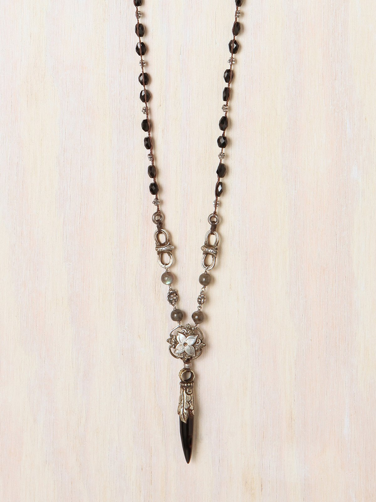 Oberon Necklace