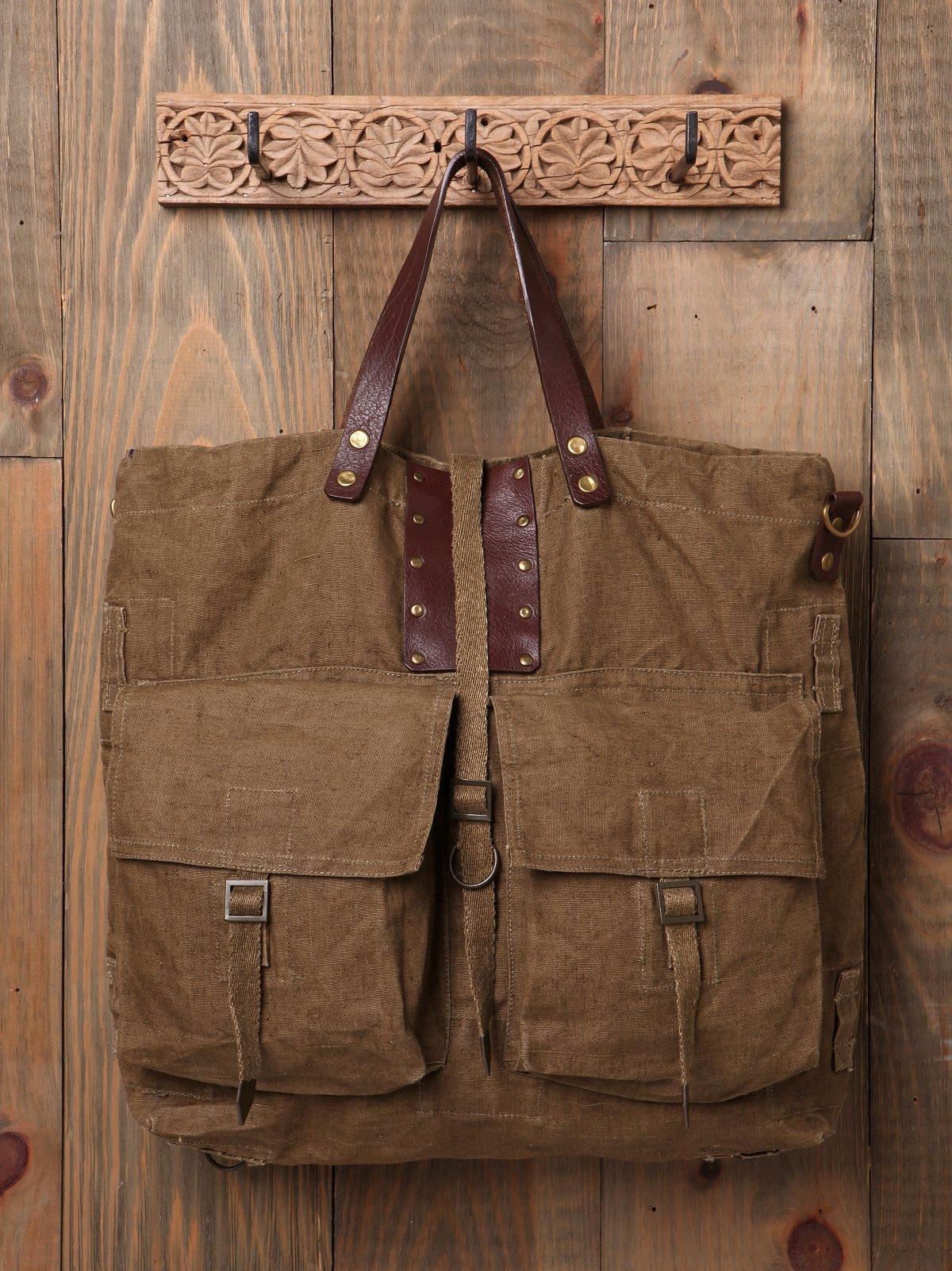 Adler Handbag