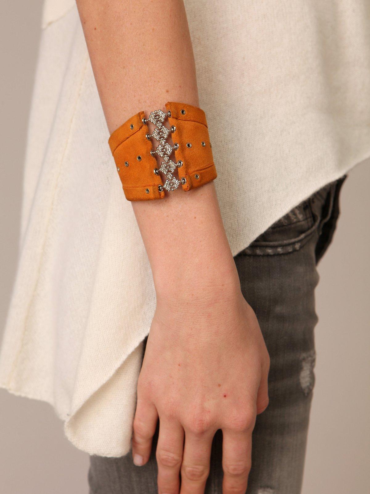 Mt Olympus Bracelet