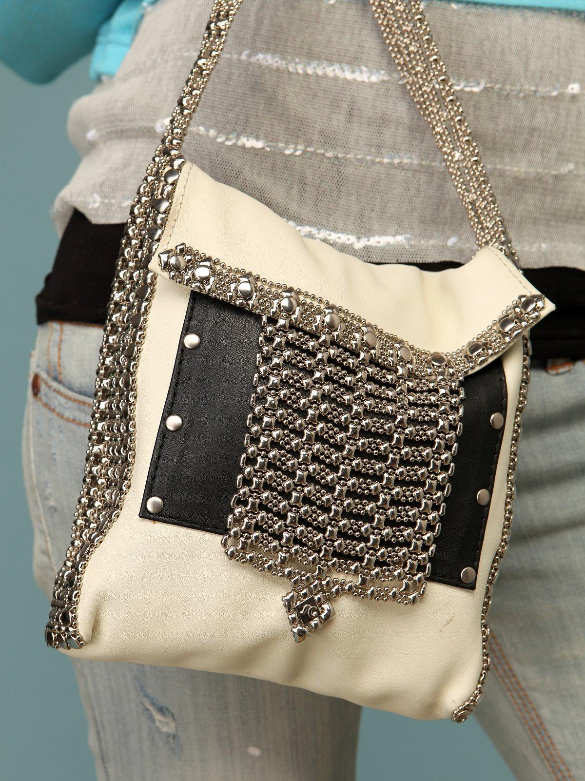 Debbie Chainmail Bag