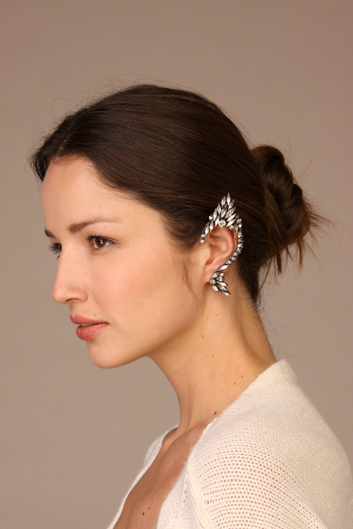 Duchess of Fabulous Earring