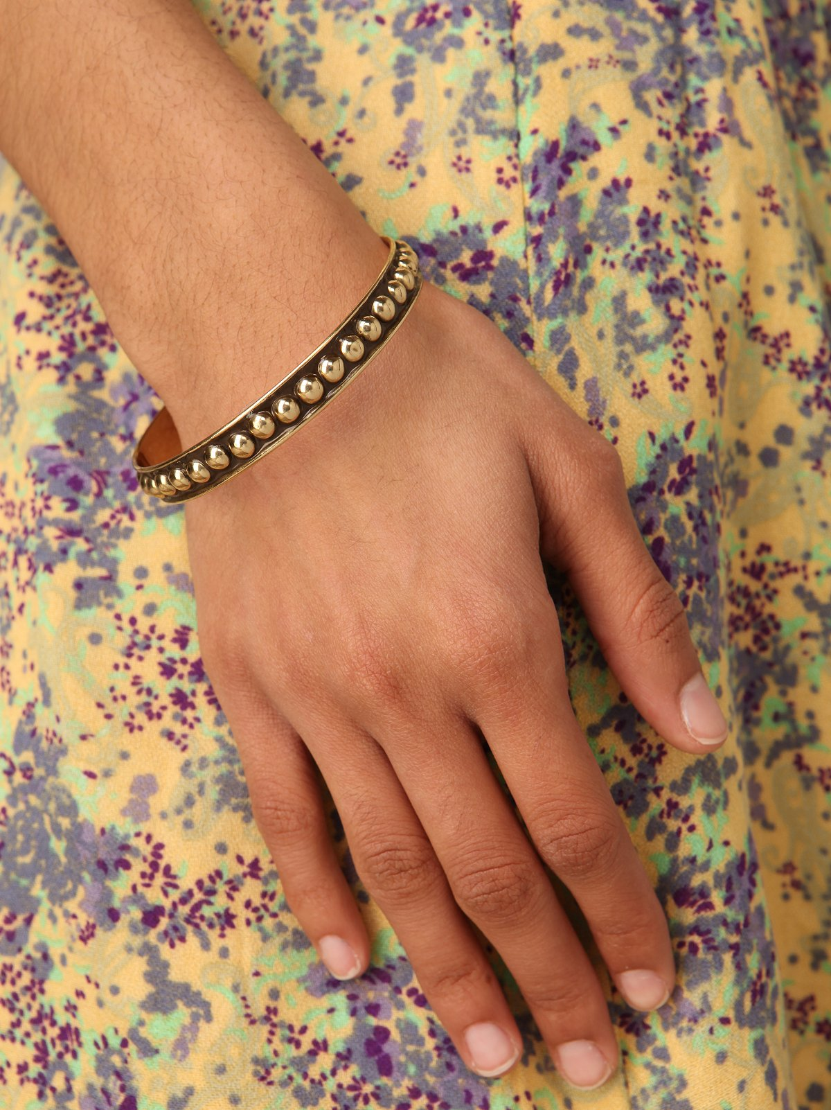 Stone Hedge Bangle