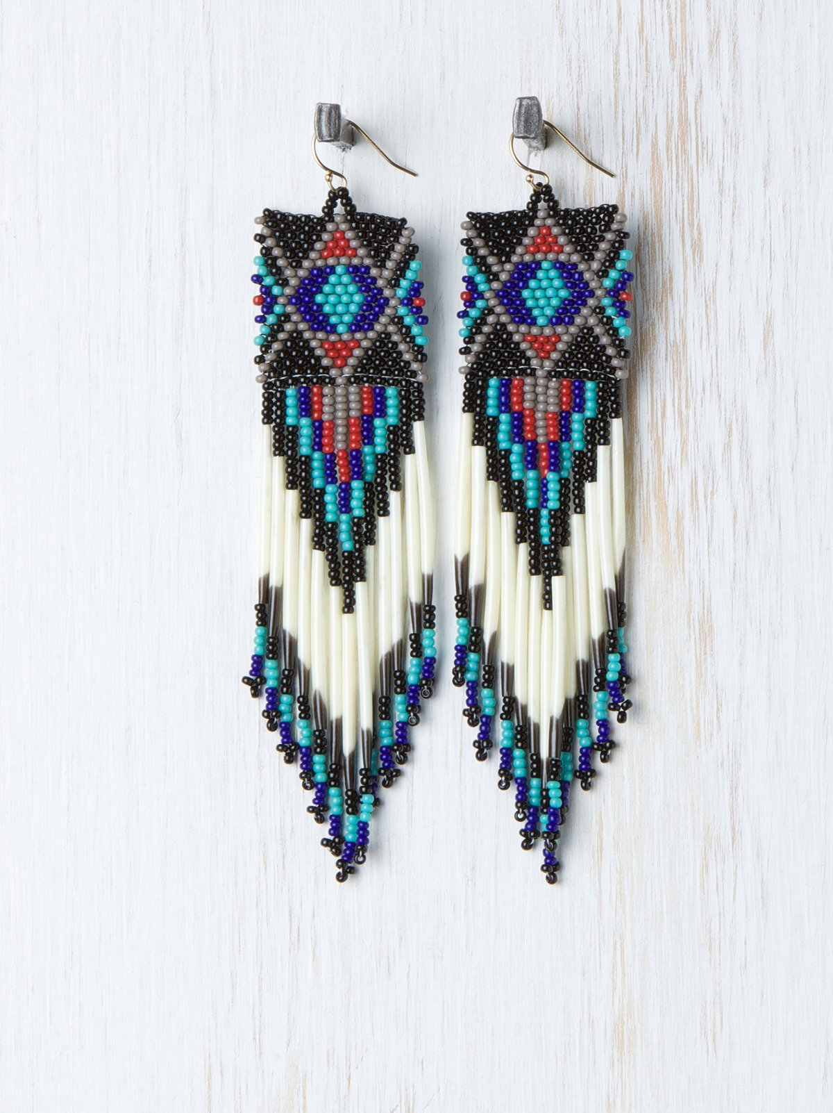 Jacquie Aiche Beaded Earring