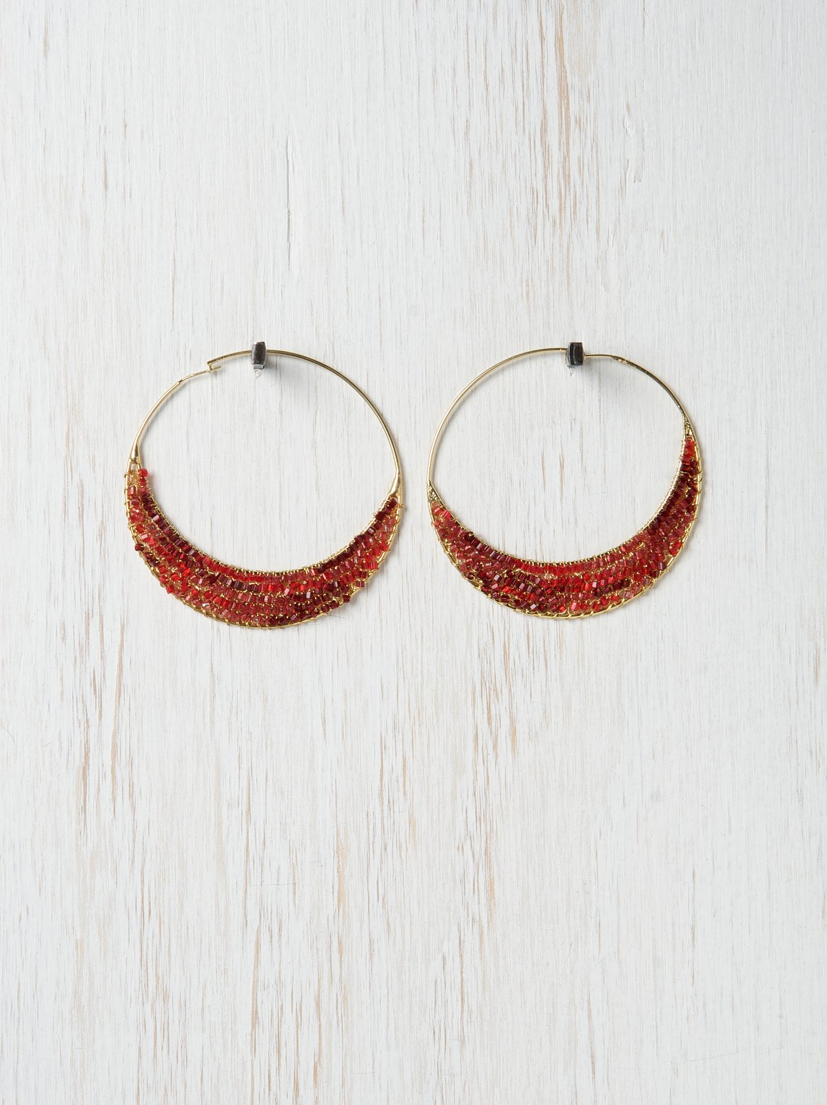 Circle of Life Fire Hoops