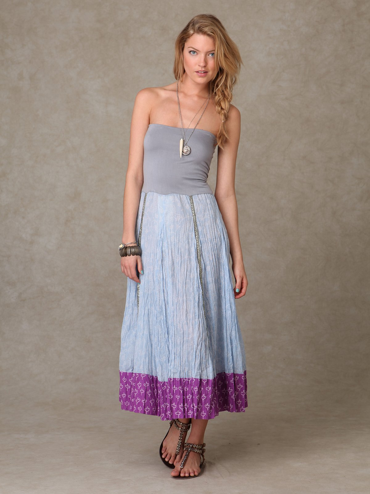 Vlatava Convertible Skirt