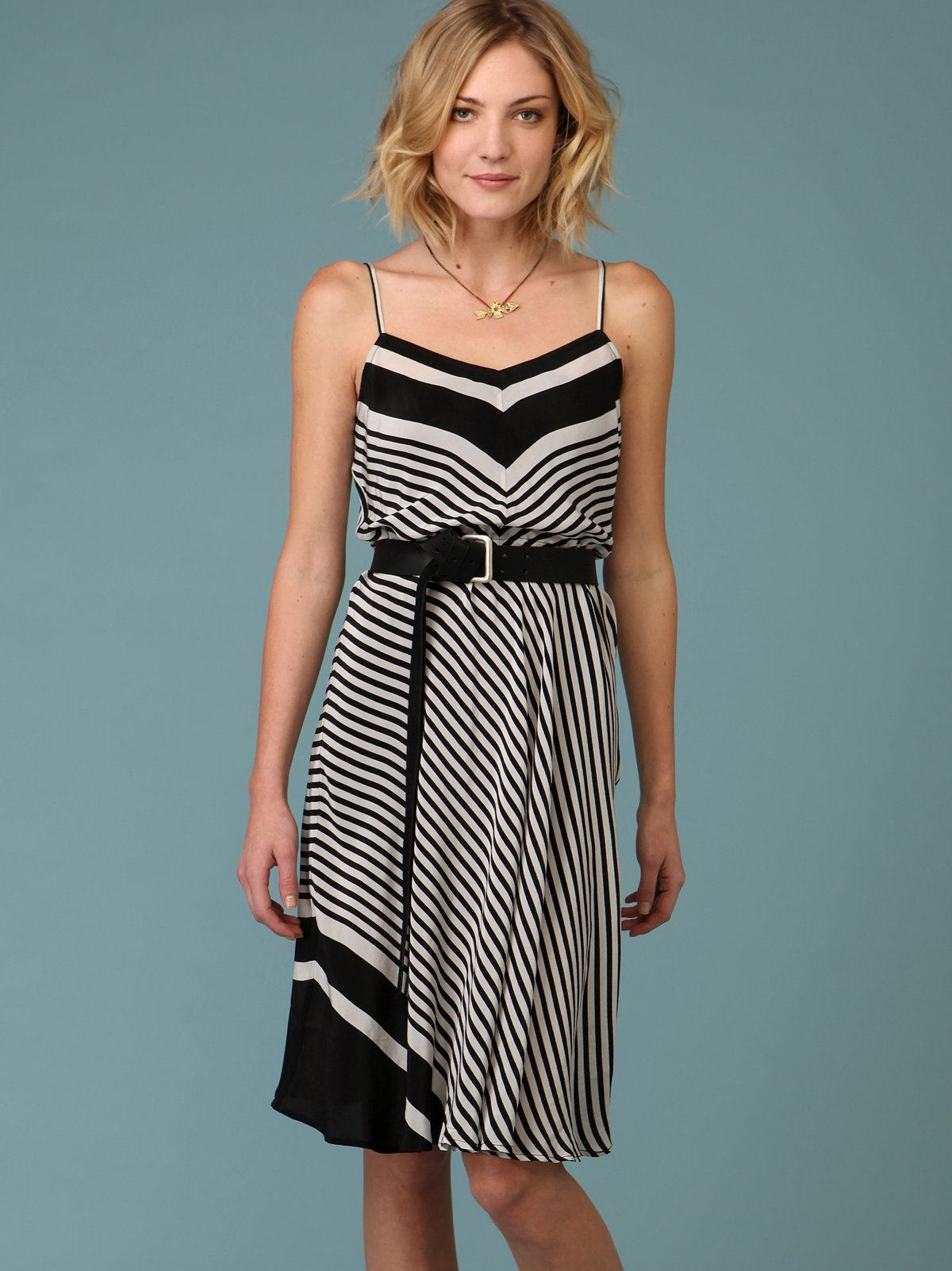 Beyond Vintage Dress at Free People Clothing Boutique