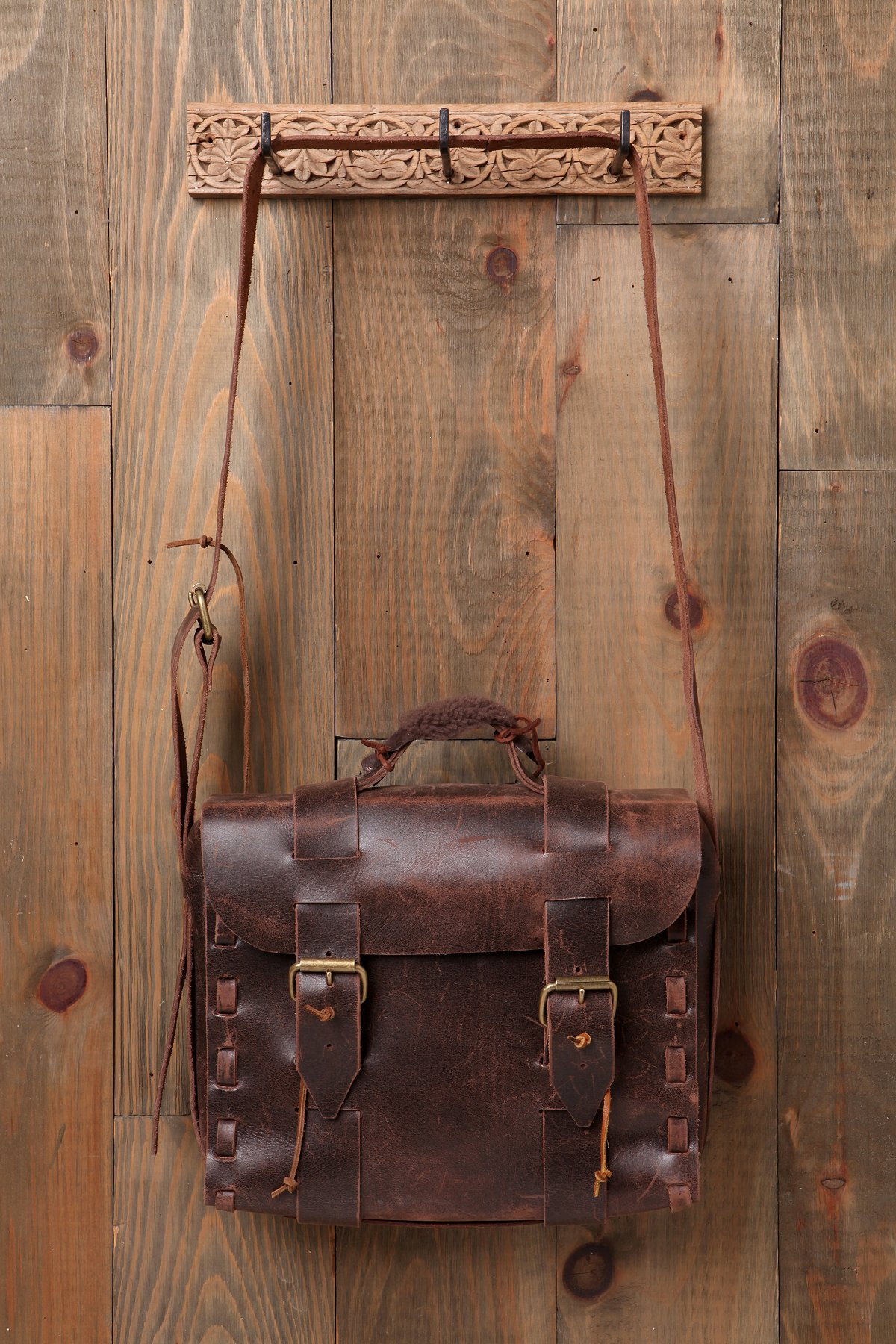 Jim Barnier Whistlestop Bag