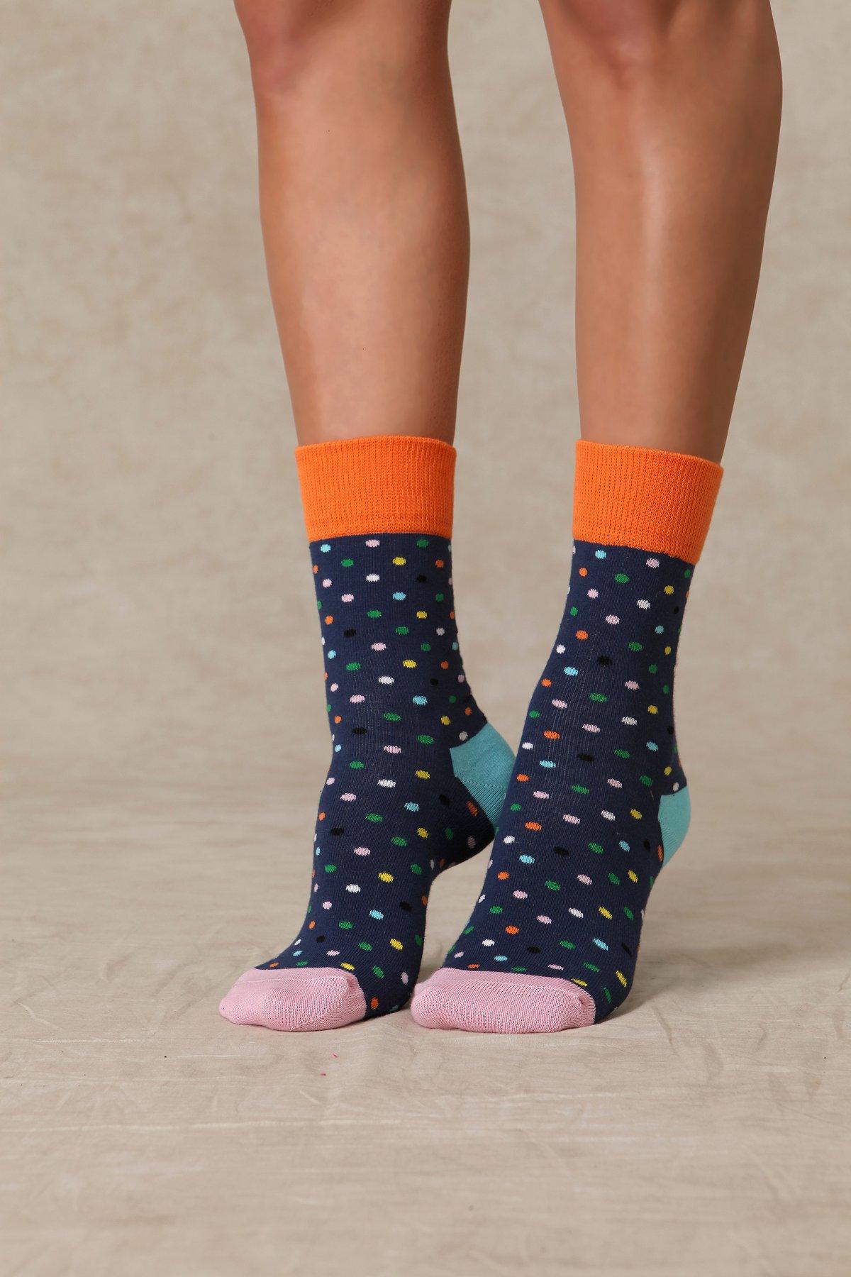 Tiny Dots Happy Socks