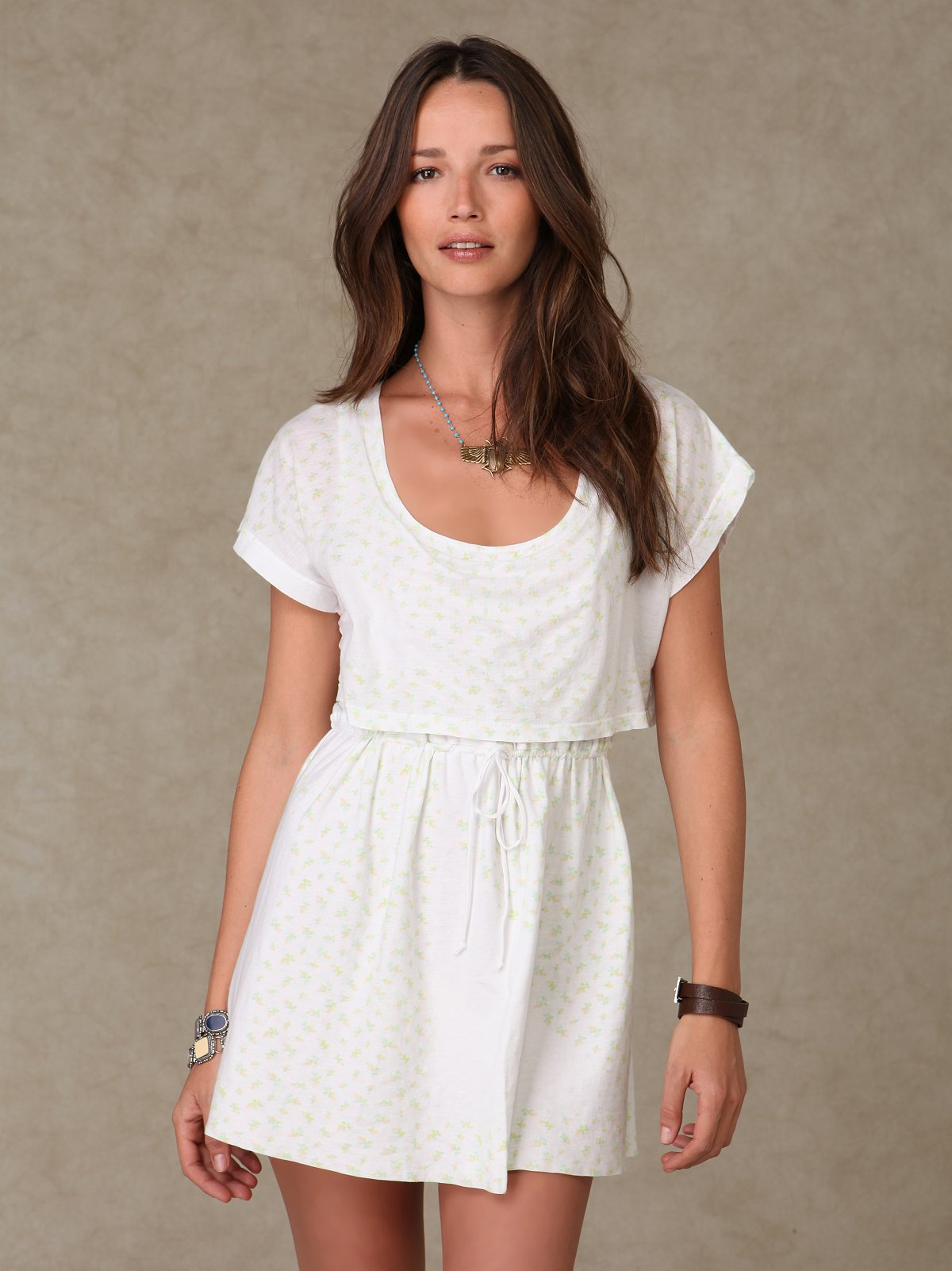 Seneca Rising Reese Dress