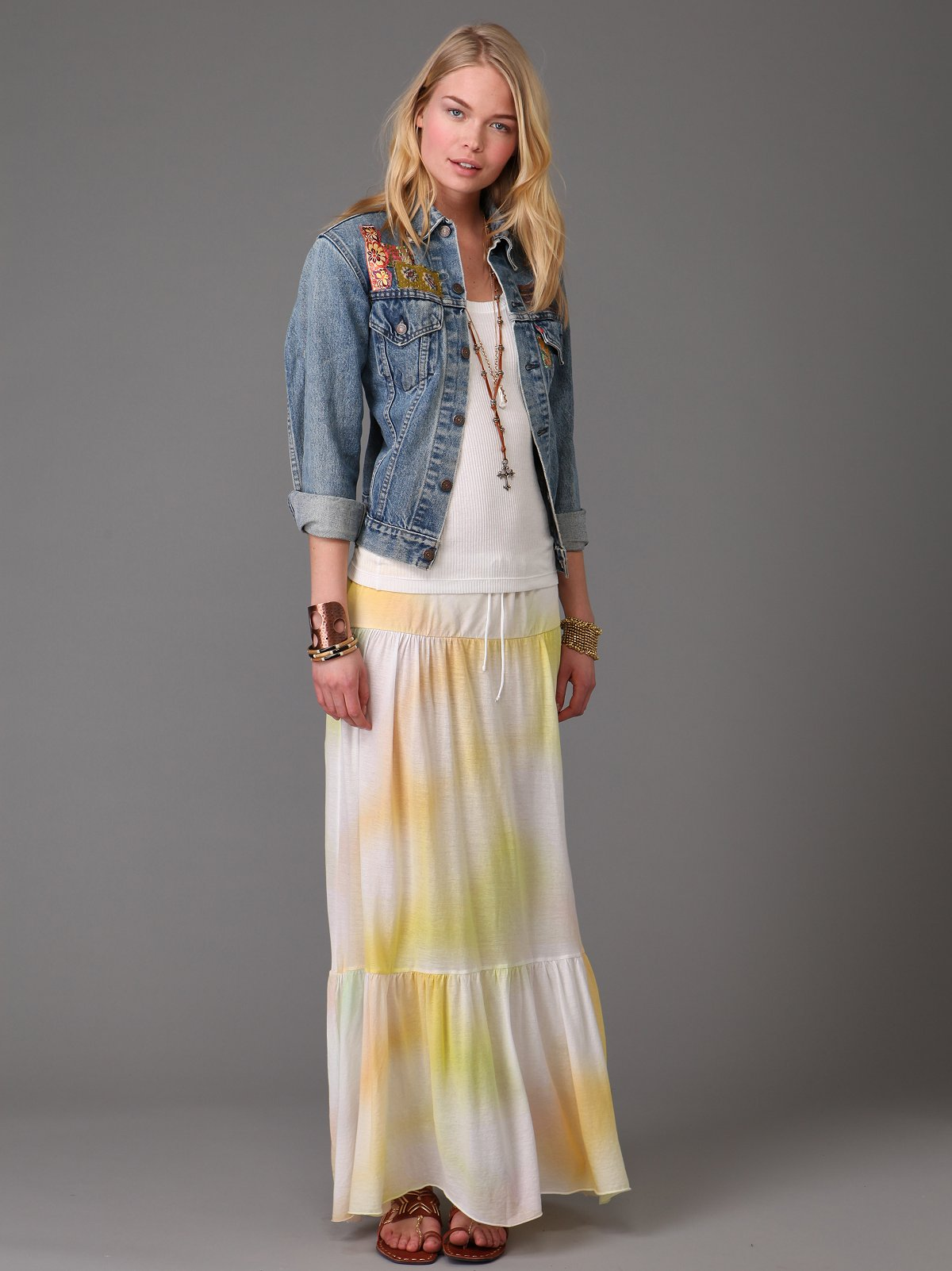 Seneca Rising Mia Skirt