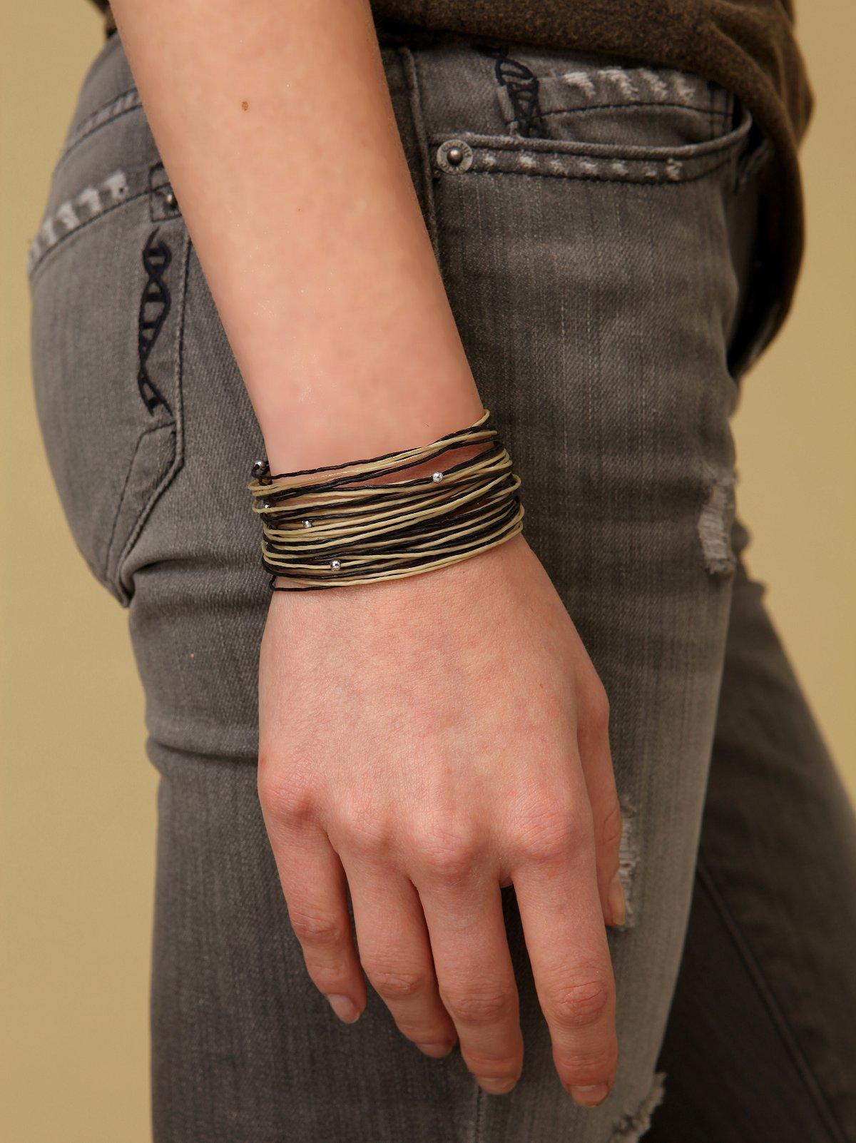 Global Bracelet