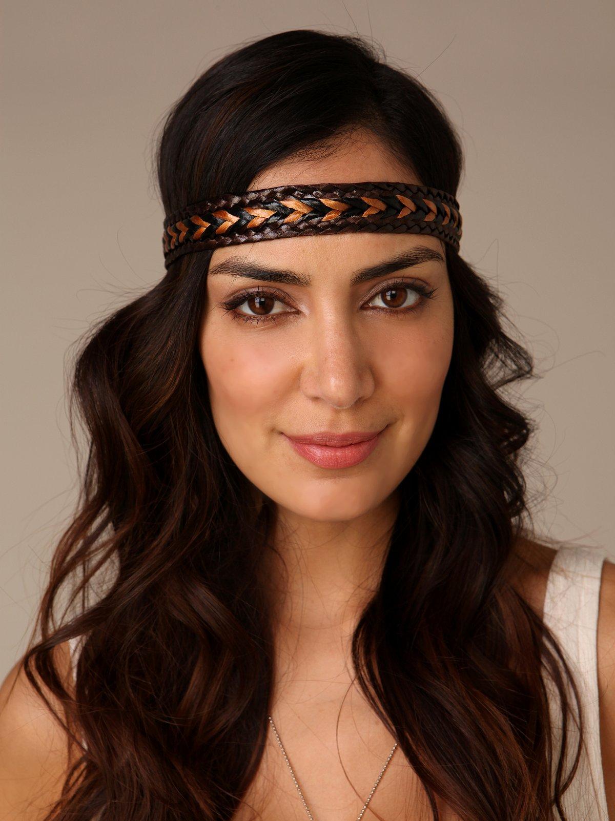 Bonarroo Braided Headband