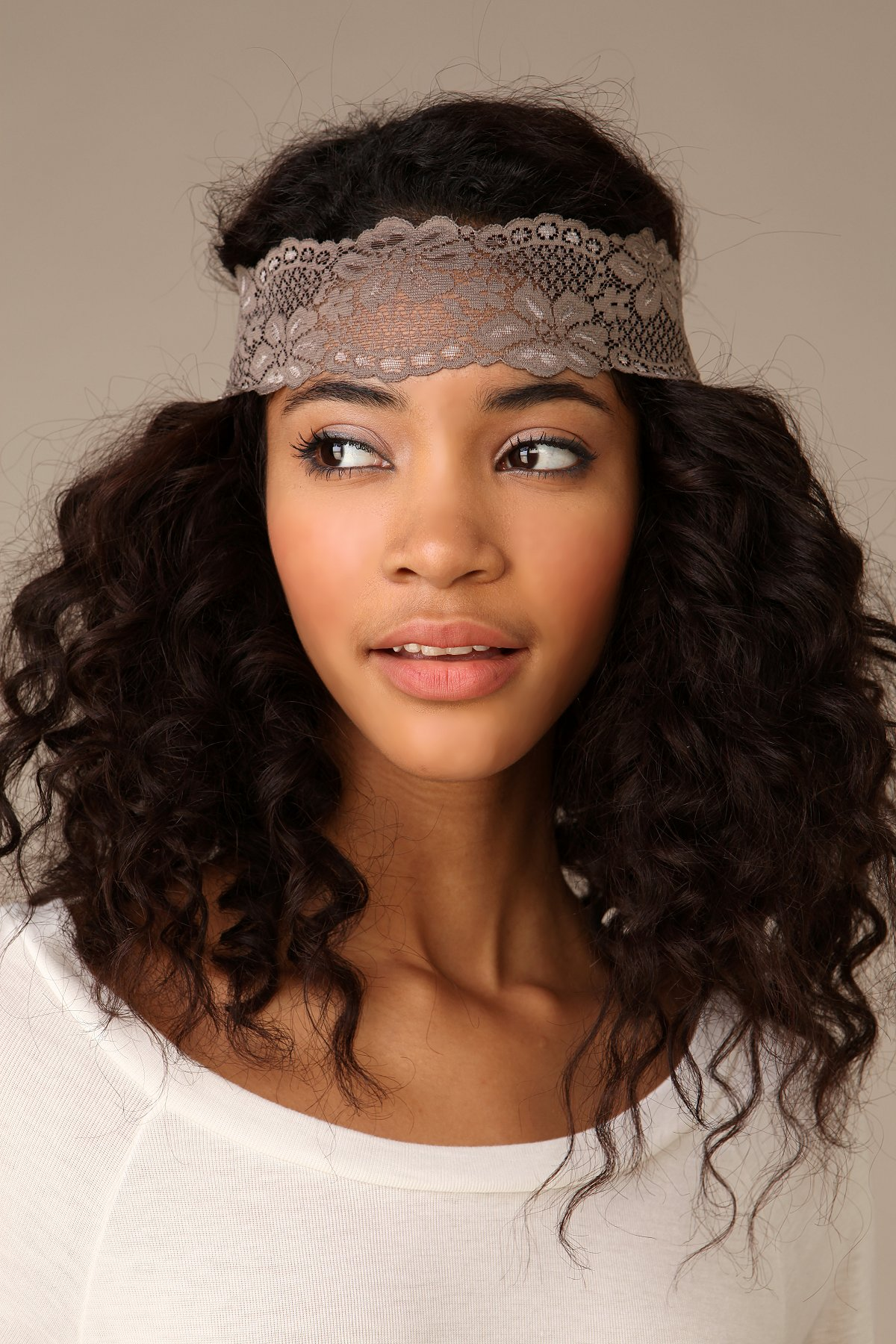 Lacey Head Band