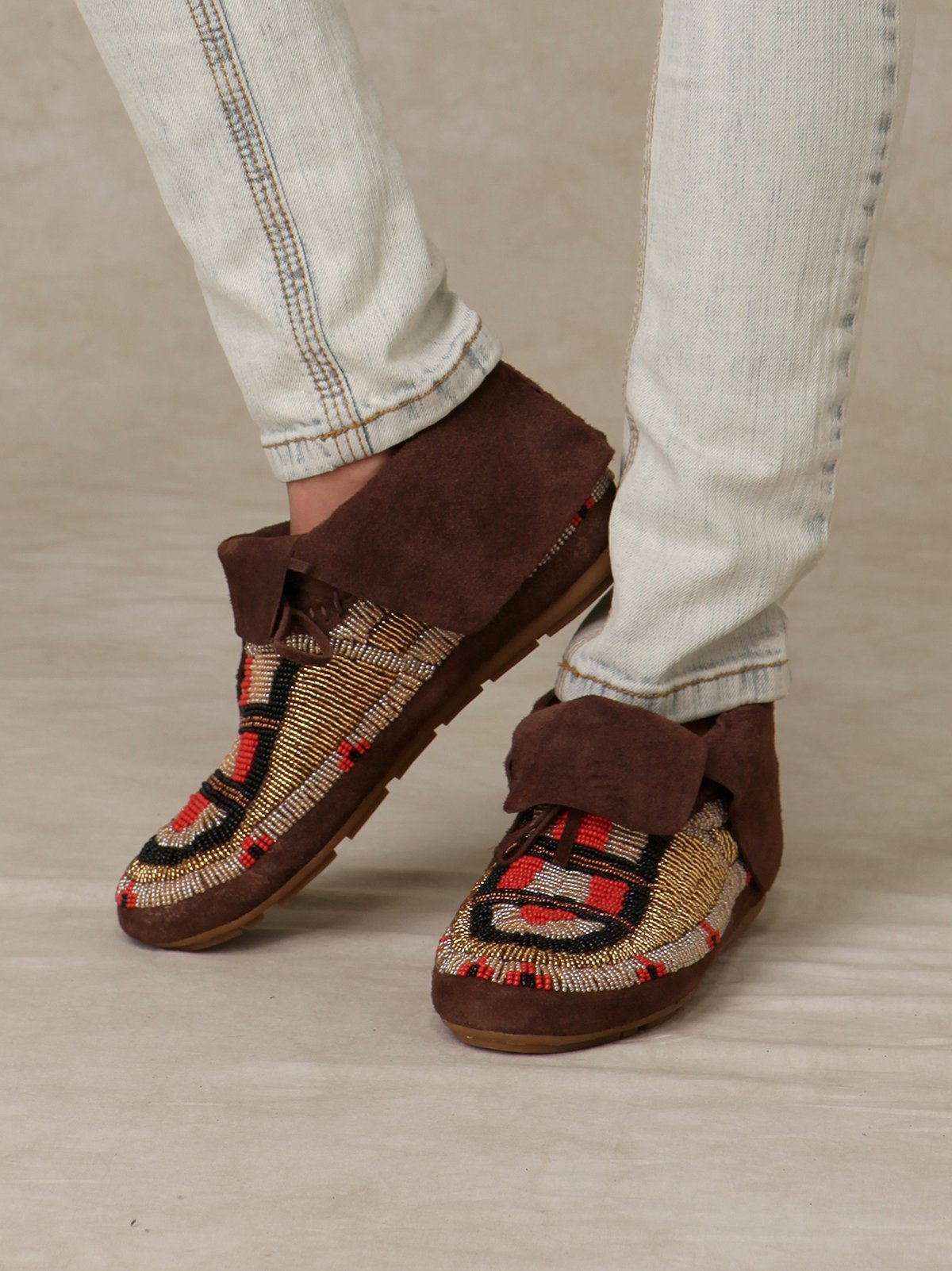 Maddie Moccasin