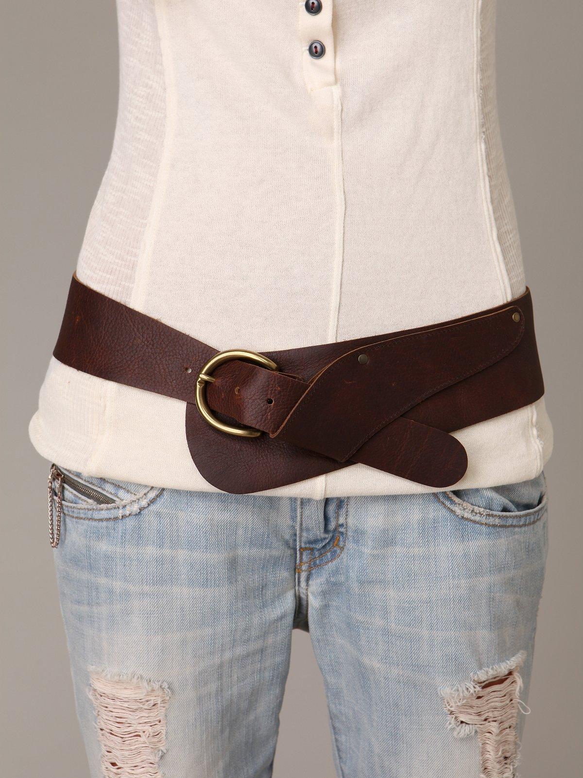 Holster Belt