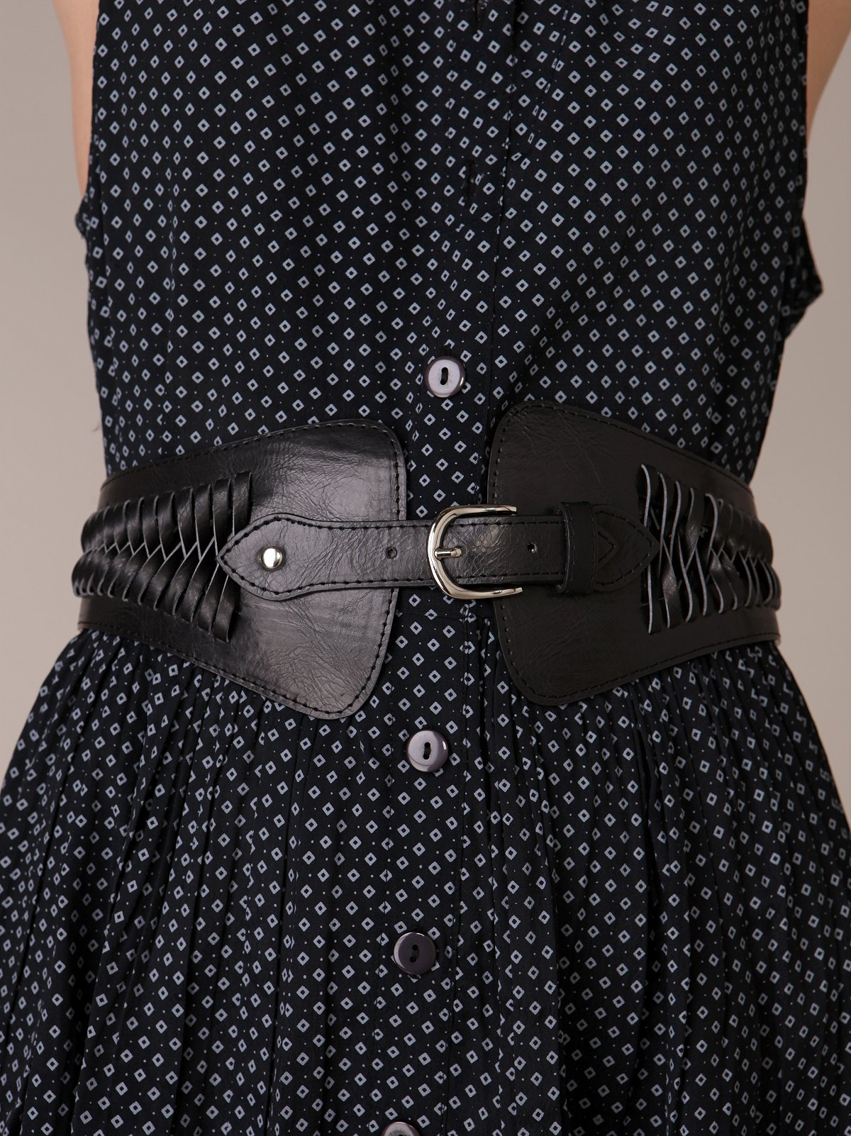 Basket Waist Belt